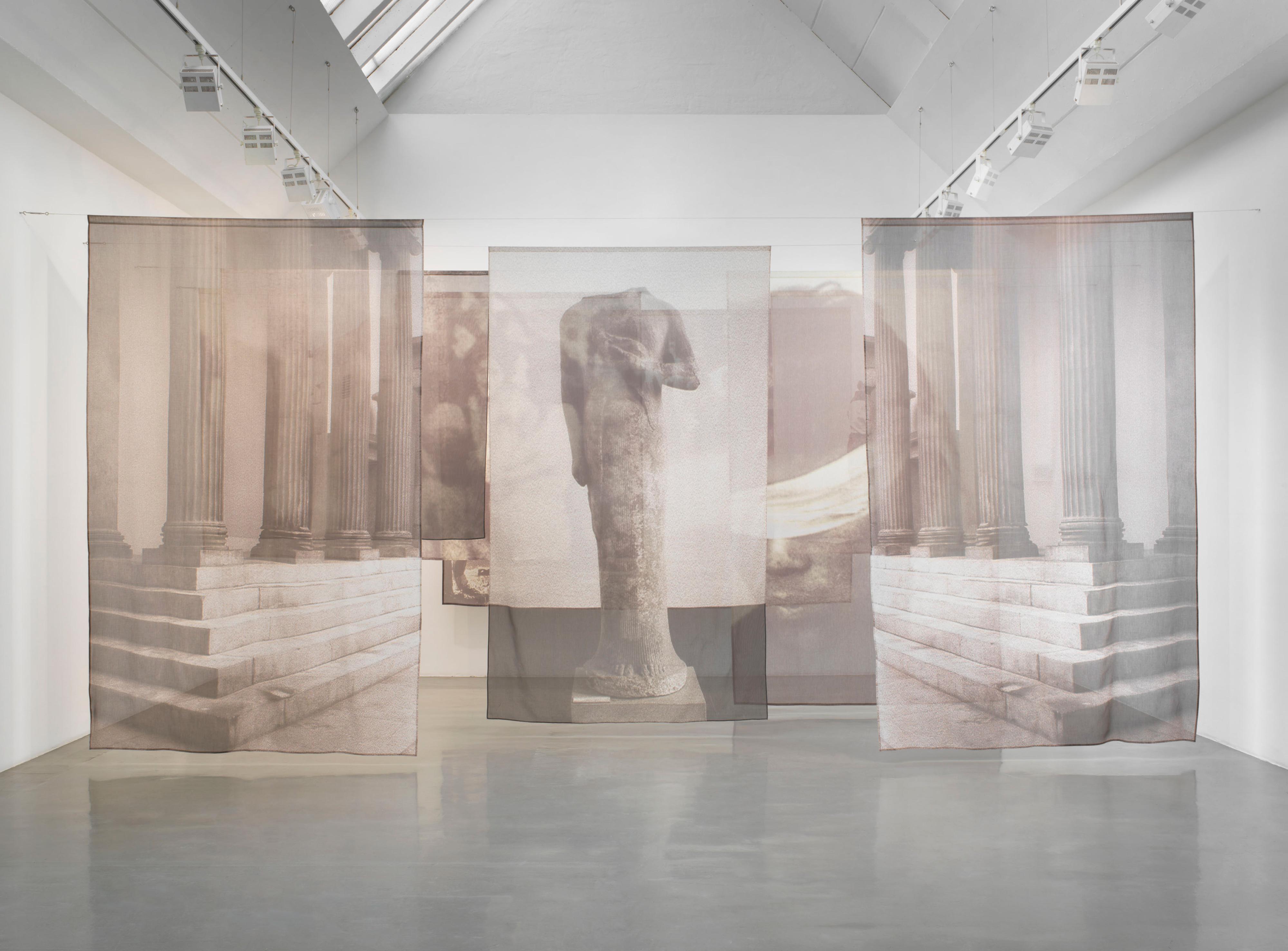 Galerie Barbara Thumm \ Carrie Mae Weems