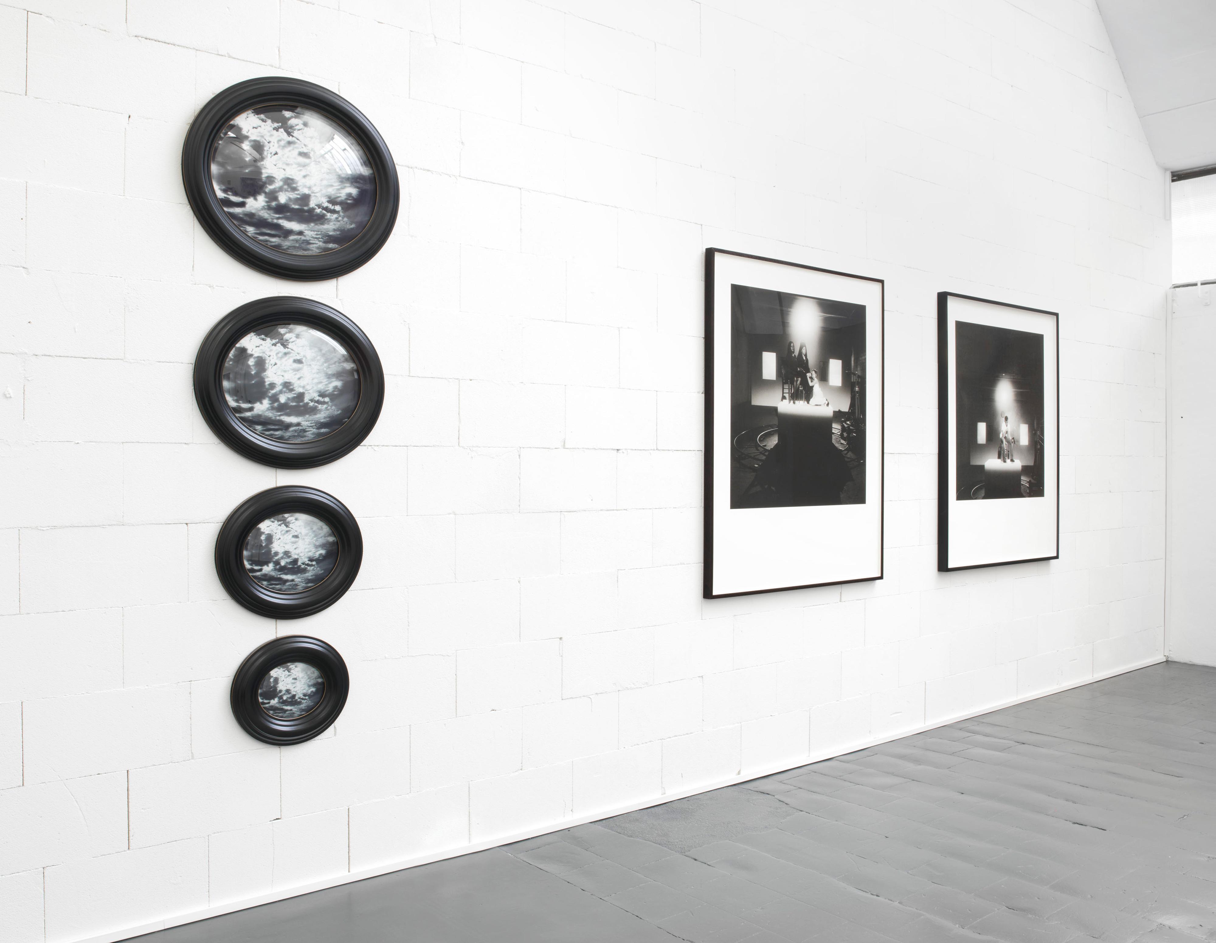 Galerie Barbara Thumm \ Carrie Mae Weems – Push