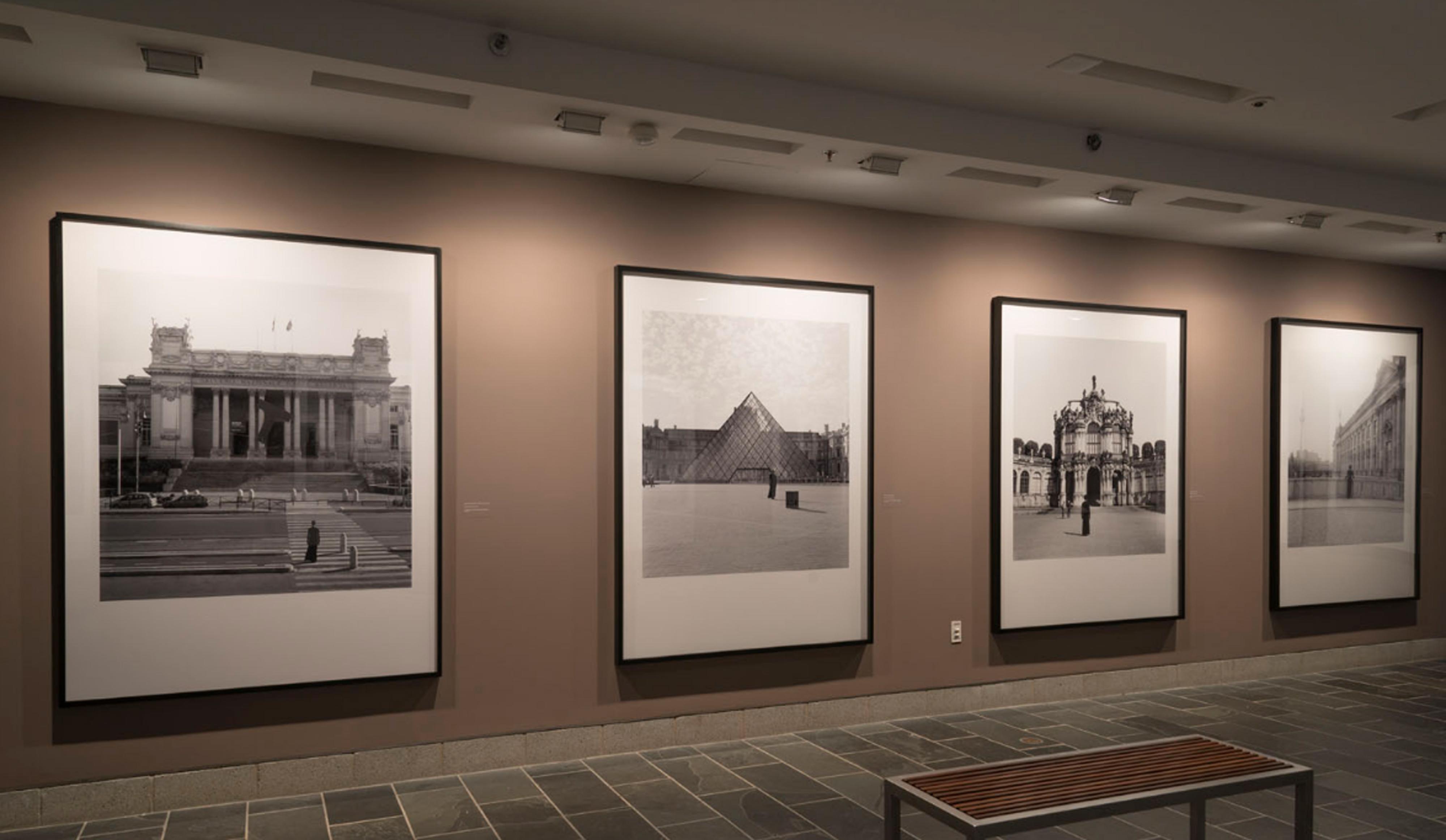 Galerie Barbara Thumm \ The Museum Series