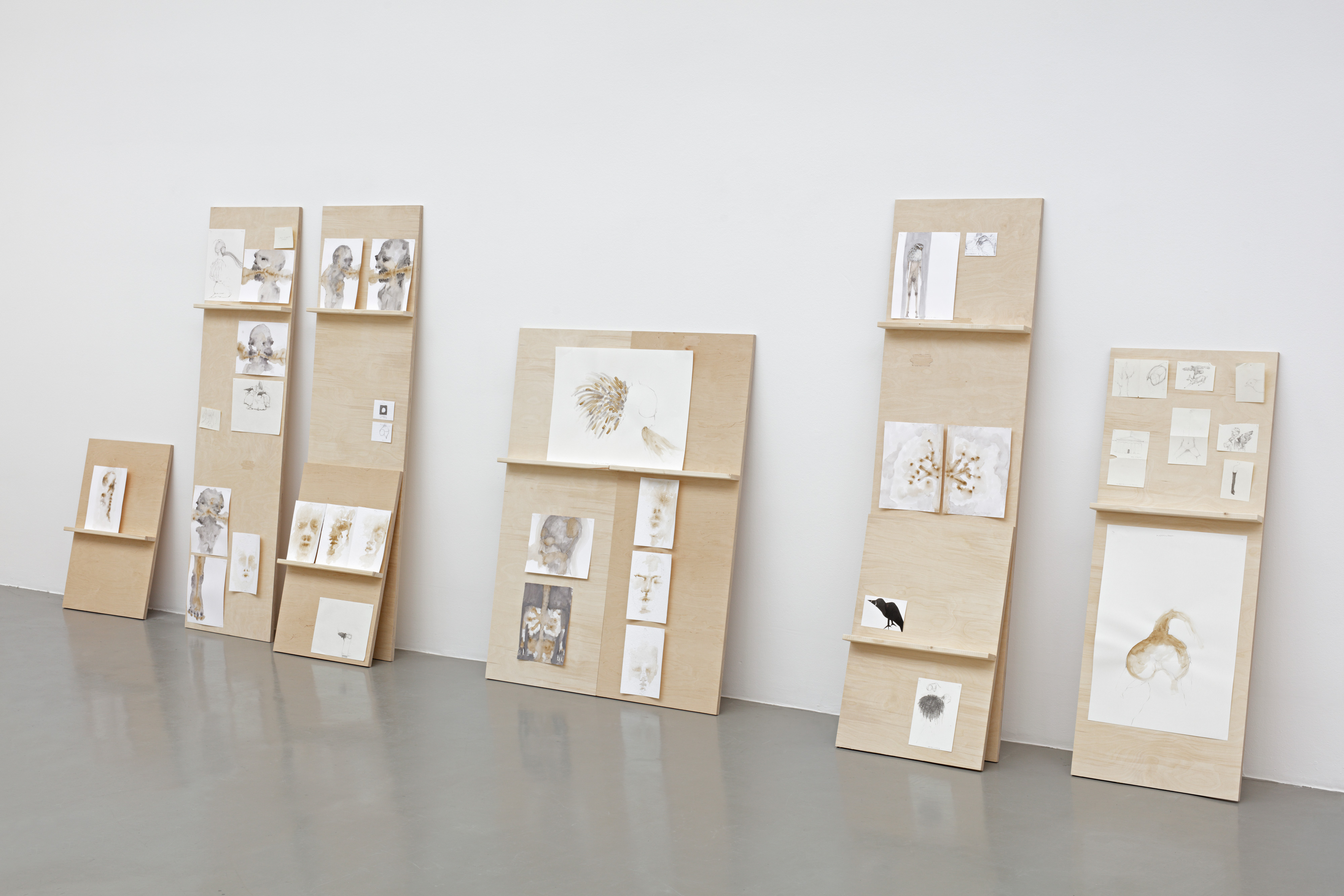 Galerie Barbara Thumm \ Maria José Arjona