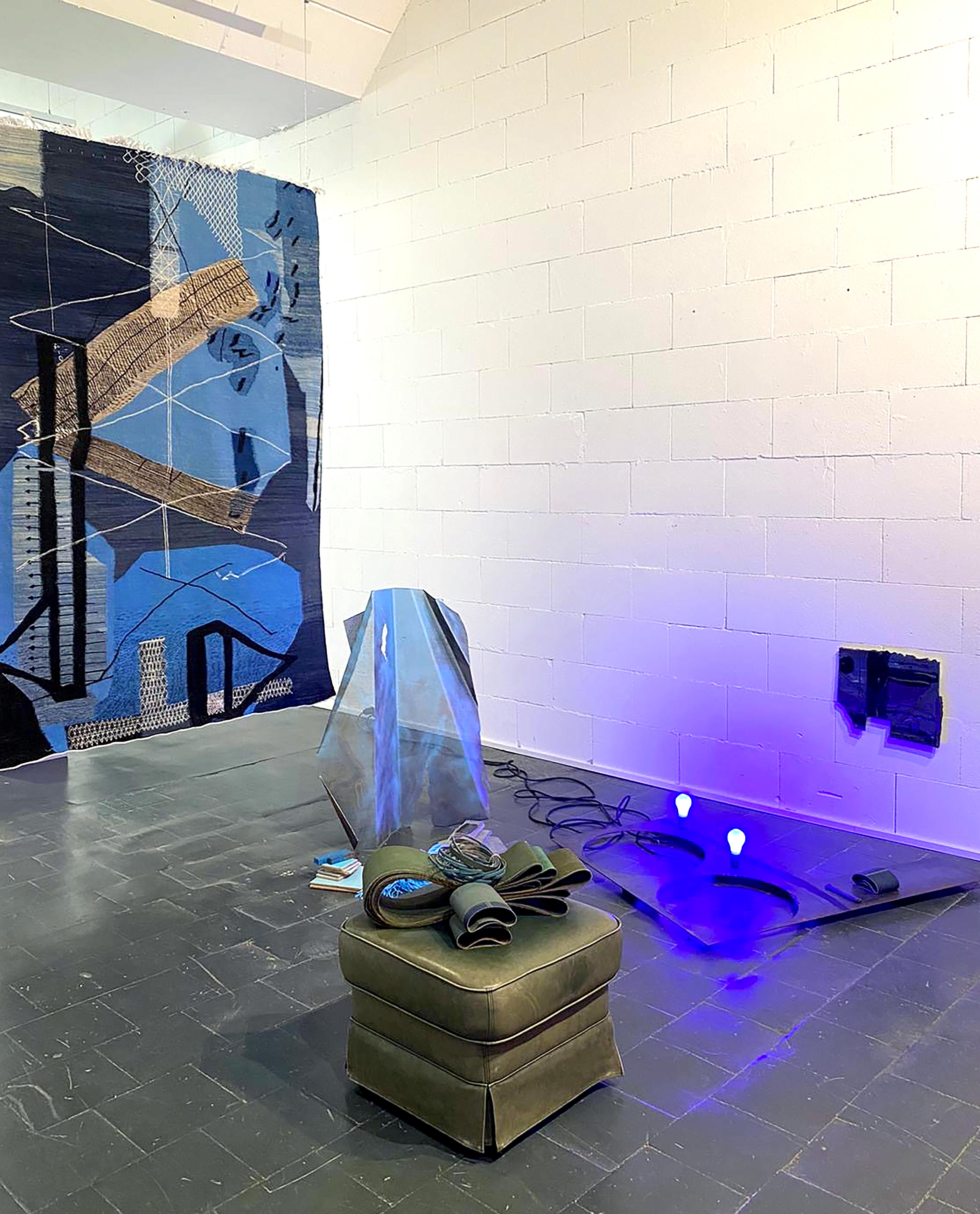Galerie Barbara Thumm \ Sarah Entwistle