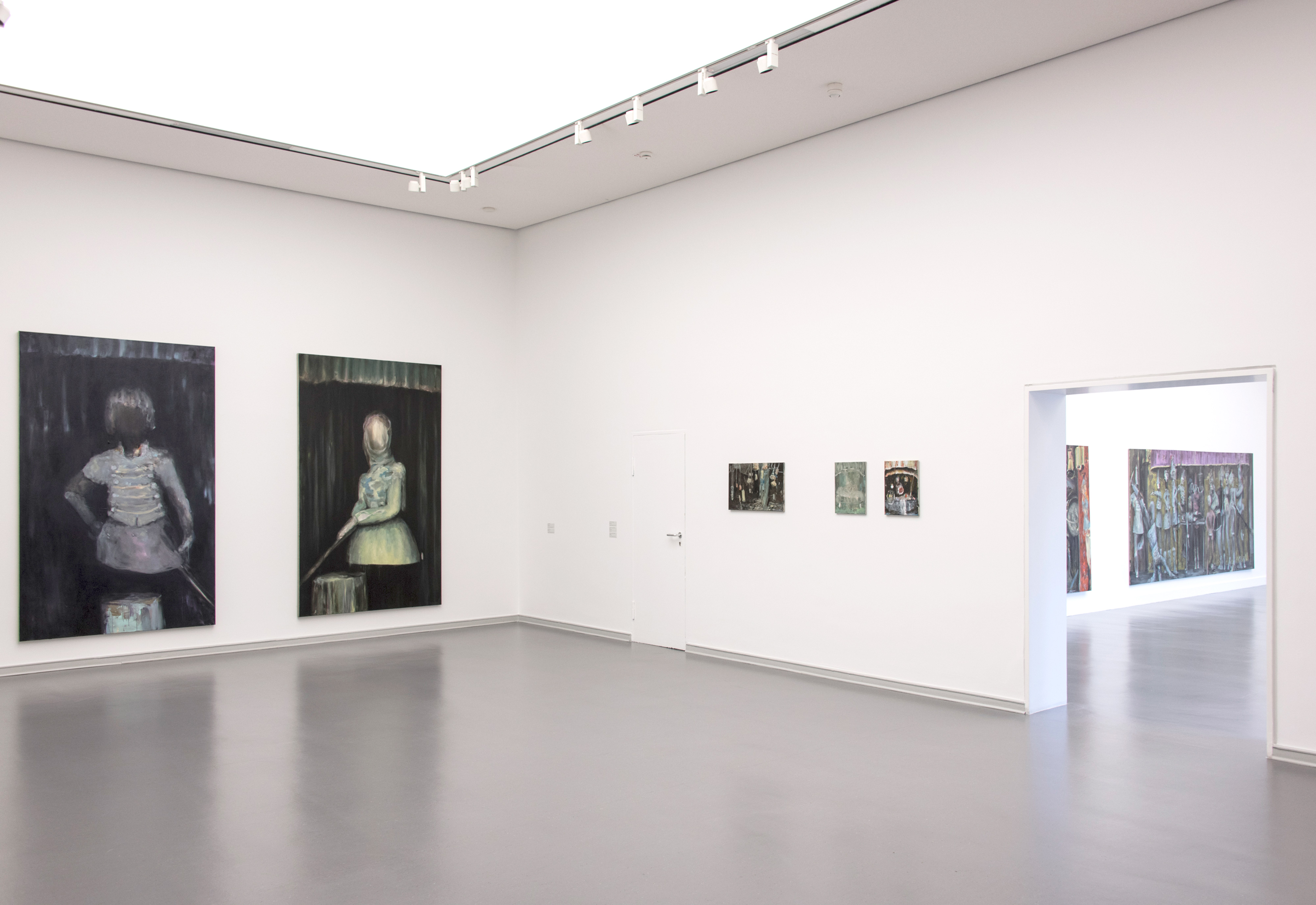 Galerie Barbara Thumm \ Valérie Favre – Solo exhibition