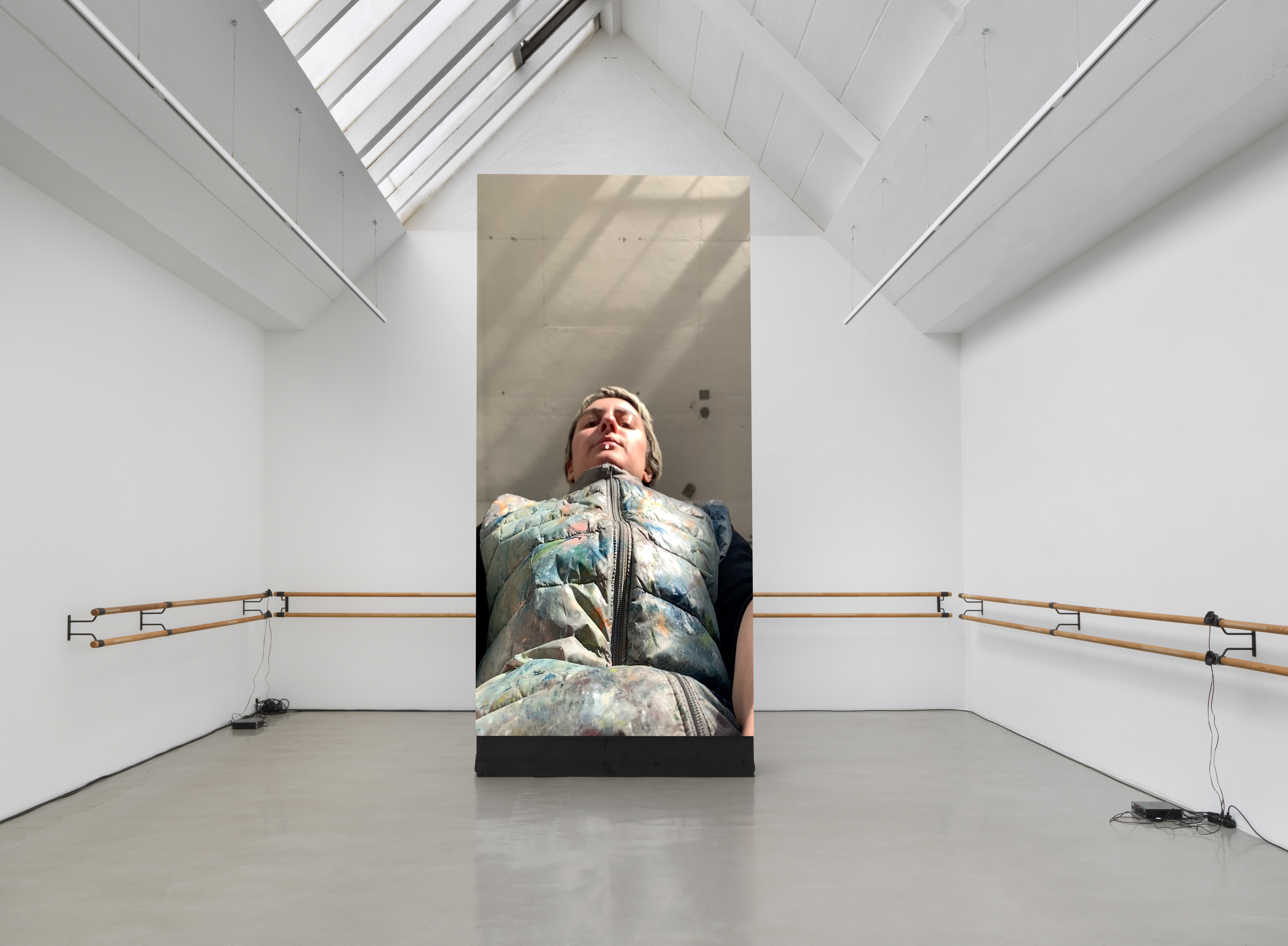 Galerie Barbara Thumm \ Anna K.E.