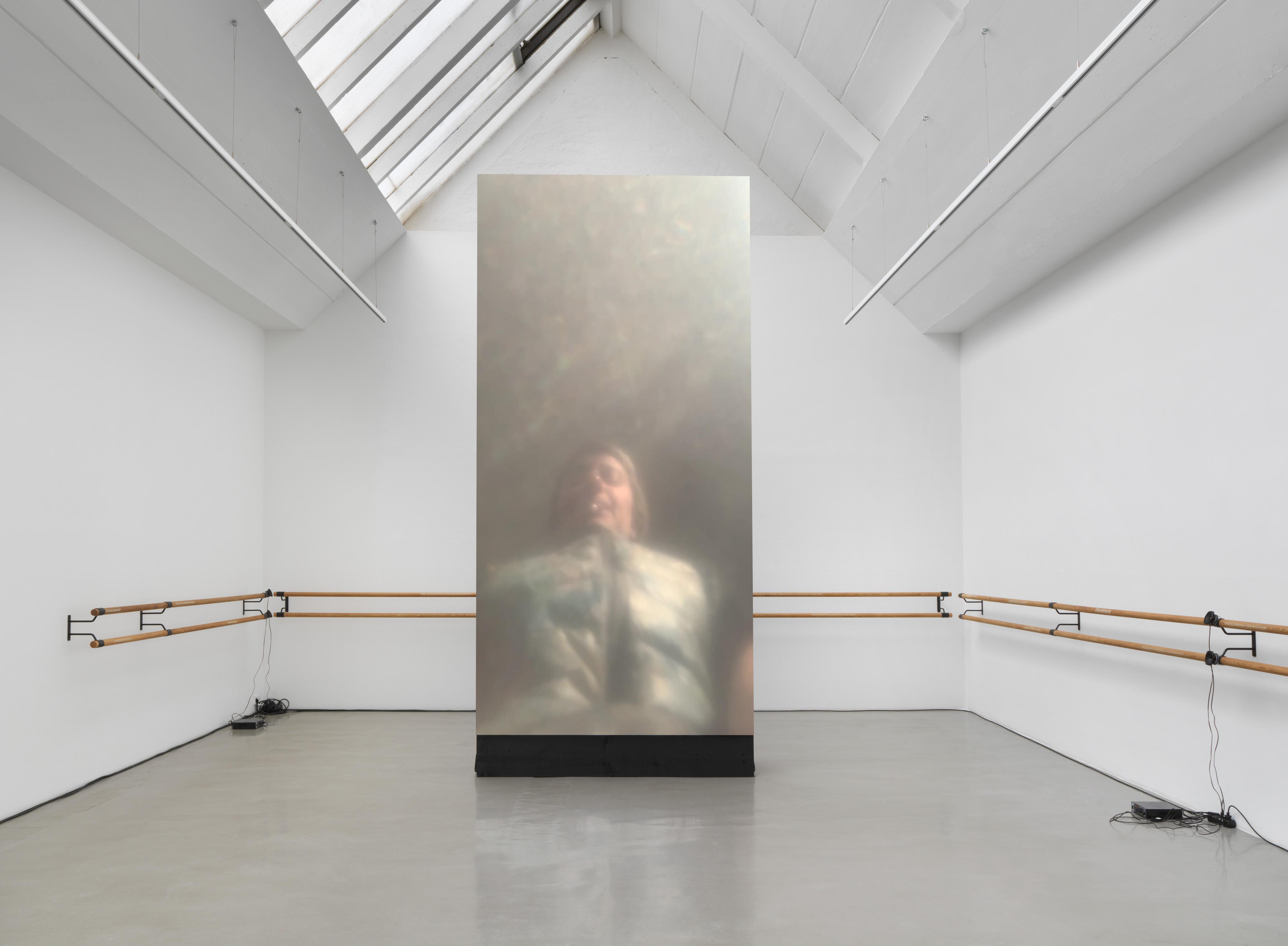 """Galerie Barbara Thumm \ Anna K.E. – """"Dolorem Ipsum"""""""