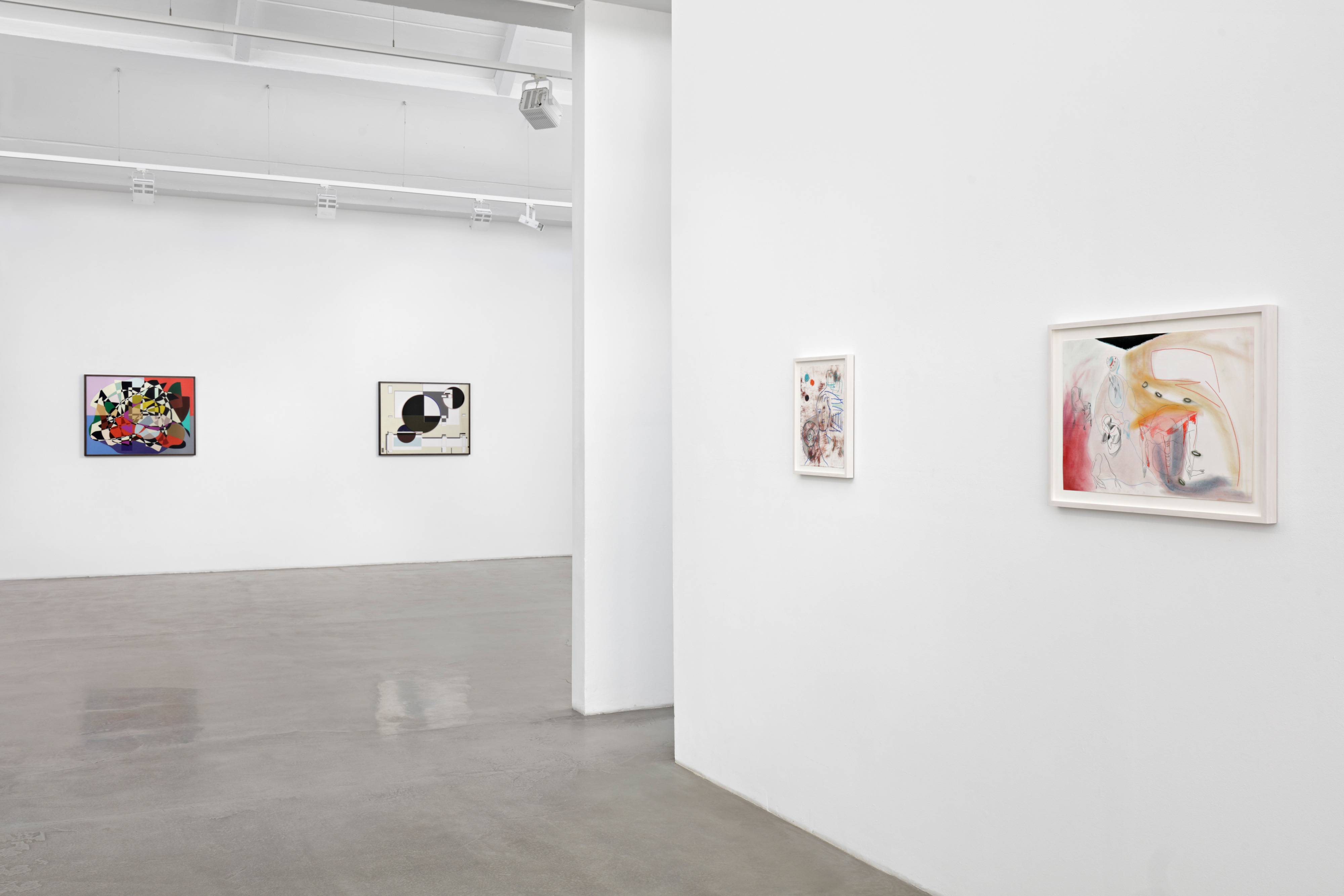 Galerie Barbara Thumm \ Anne-Mie Van Kerckhoven – Life Is Perfect