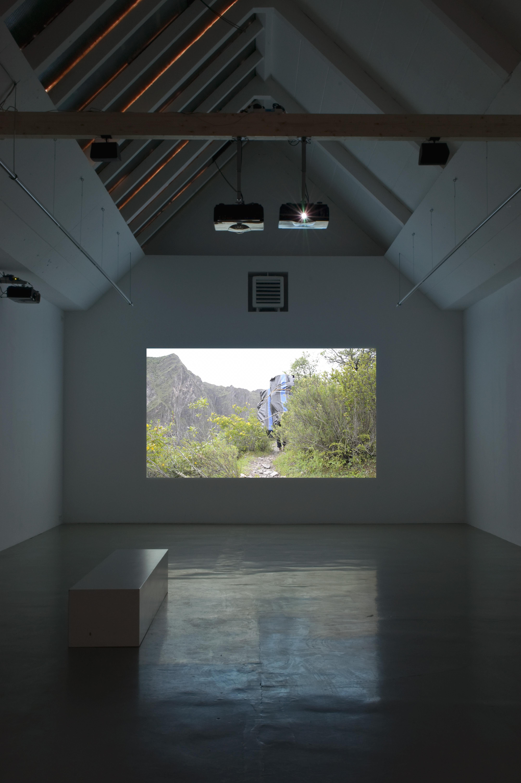 Galerie Barbara Thumm \ Antonio Paucar – Antonio Paucar