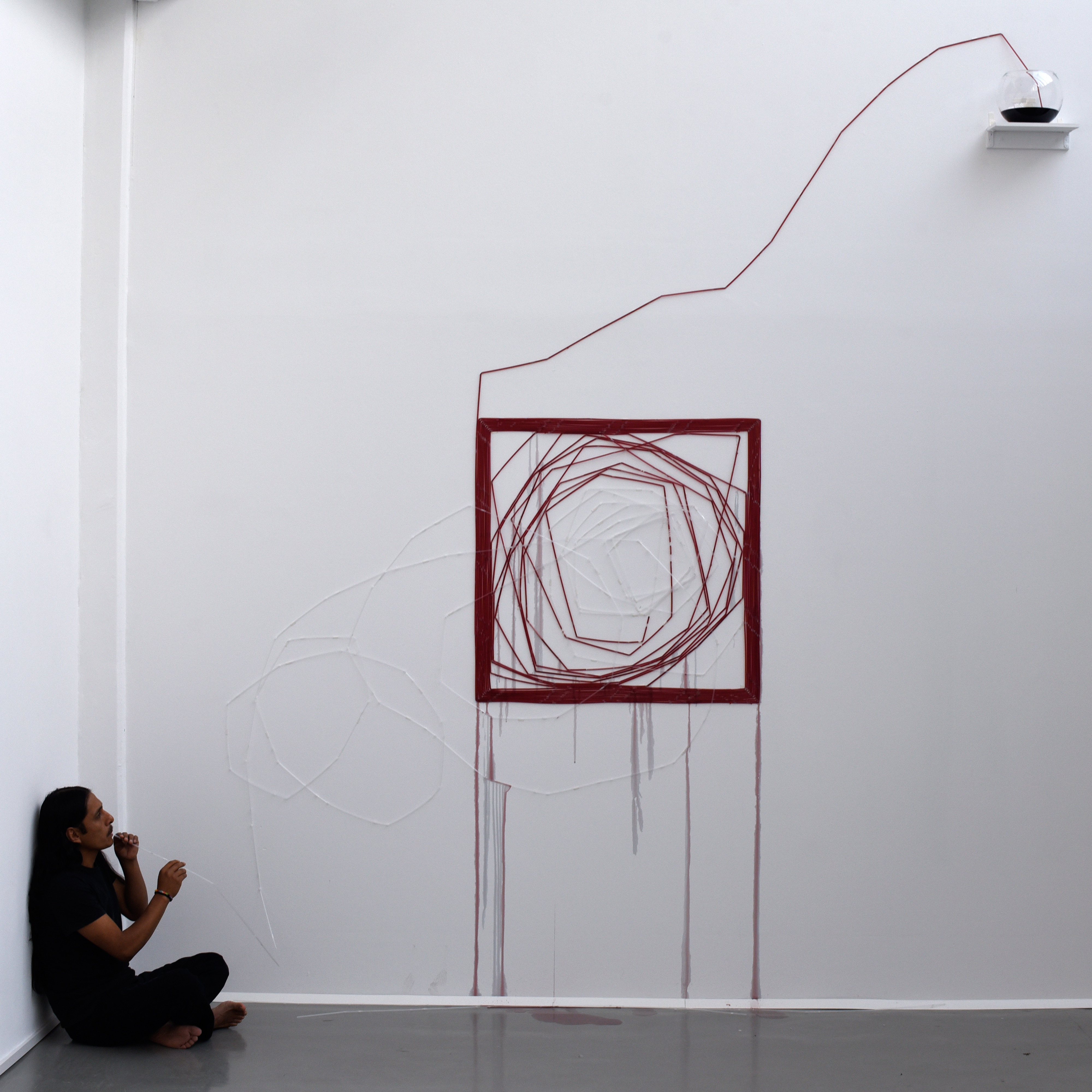 Galerie Barbara Thumm \ In/Tangible