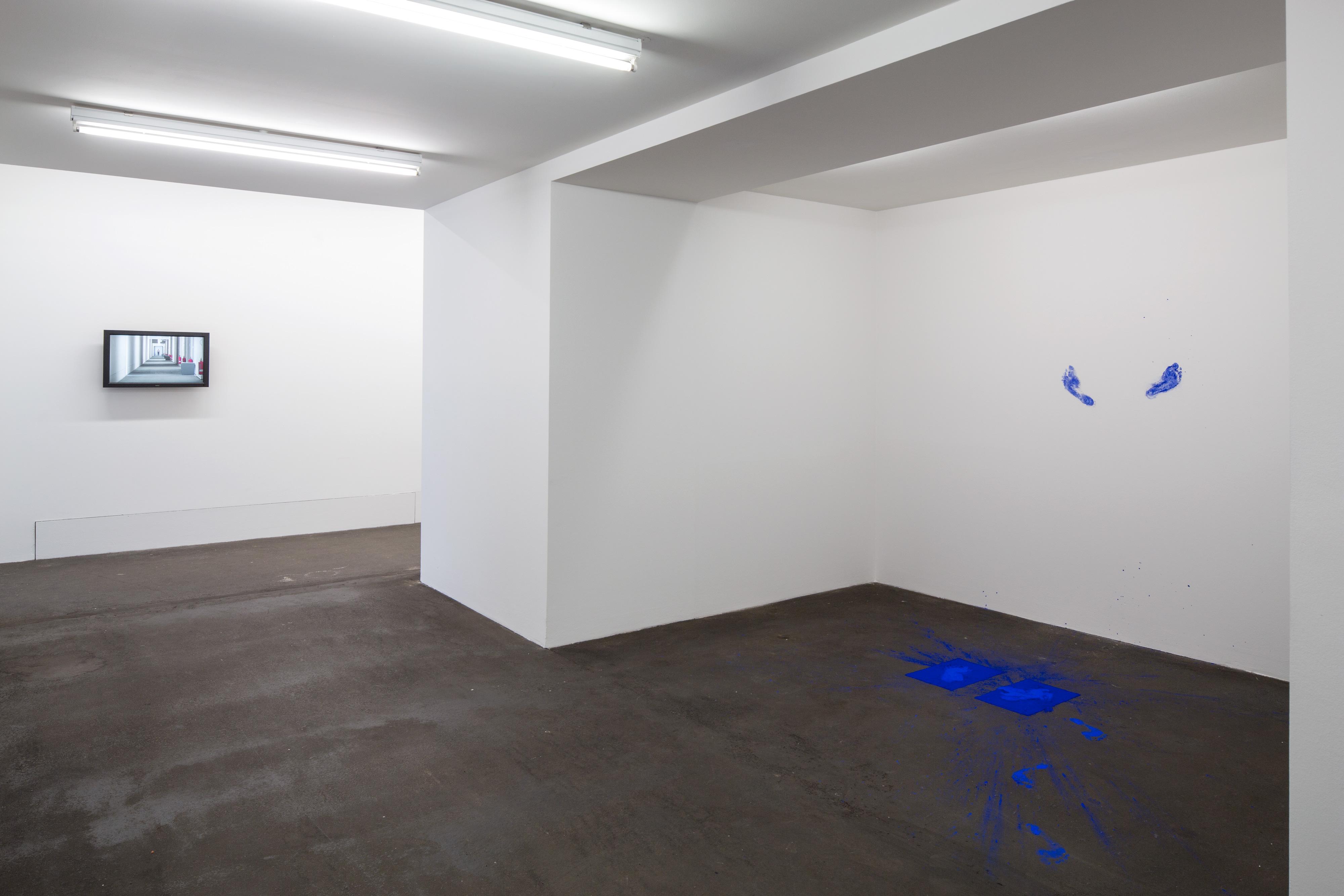 Galerie Barbara Thumm \ Antonio Paucar – Wall Works