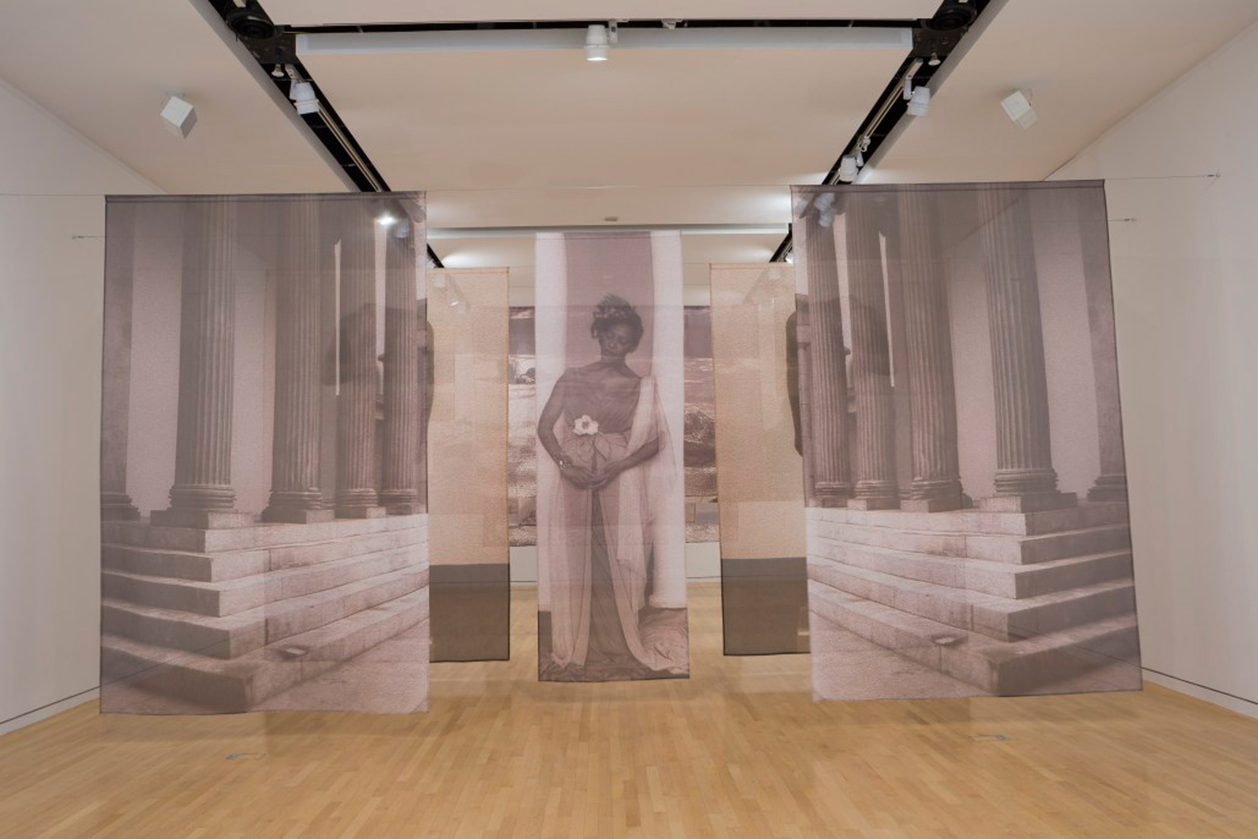Galerie Barbara Thumm \ Carrie Mae Weems – Ritual and Revolution
