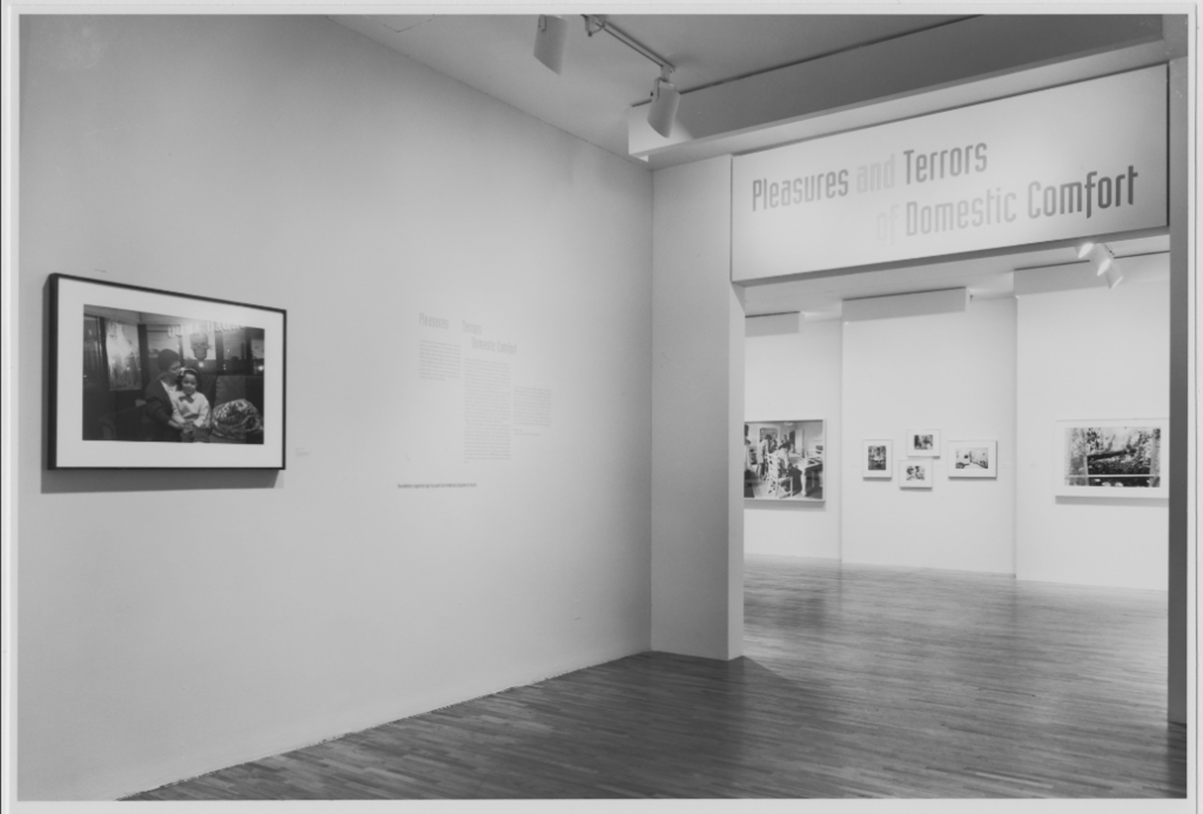 Galerie Barbara Thumm \ Carrie Mae Weems – Pleasures and Terrors of Domestic Comfort