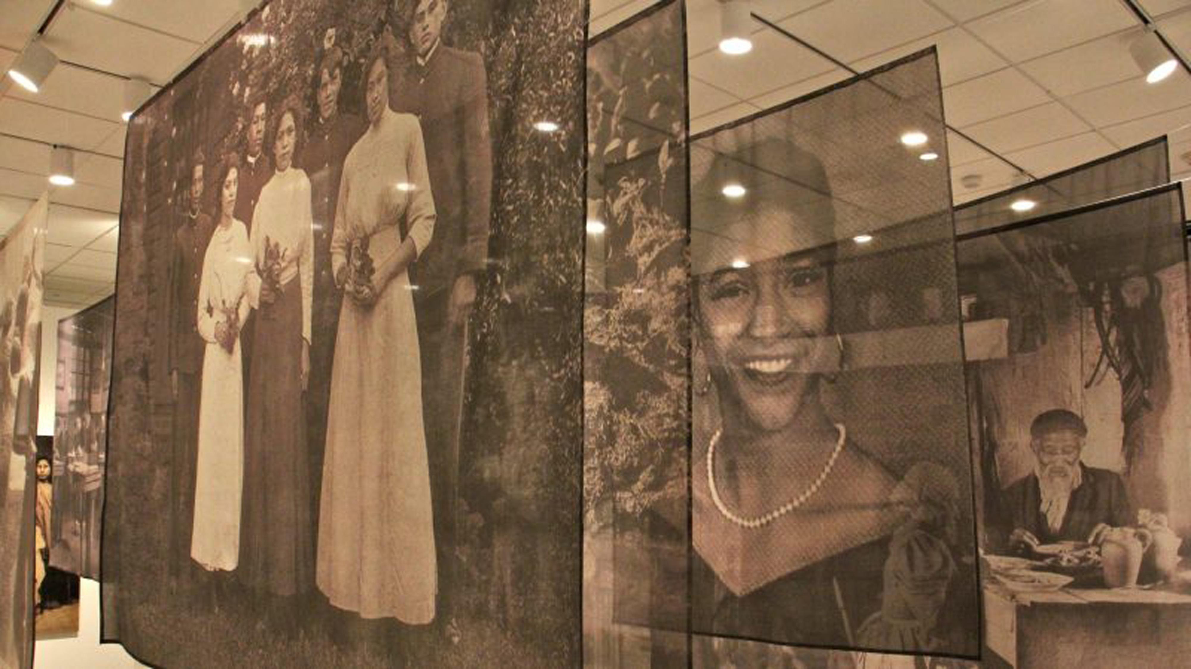 Galerie Barbara Thumm \ Carrie Mae Weems – Strategies of Engagement