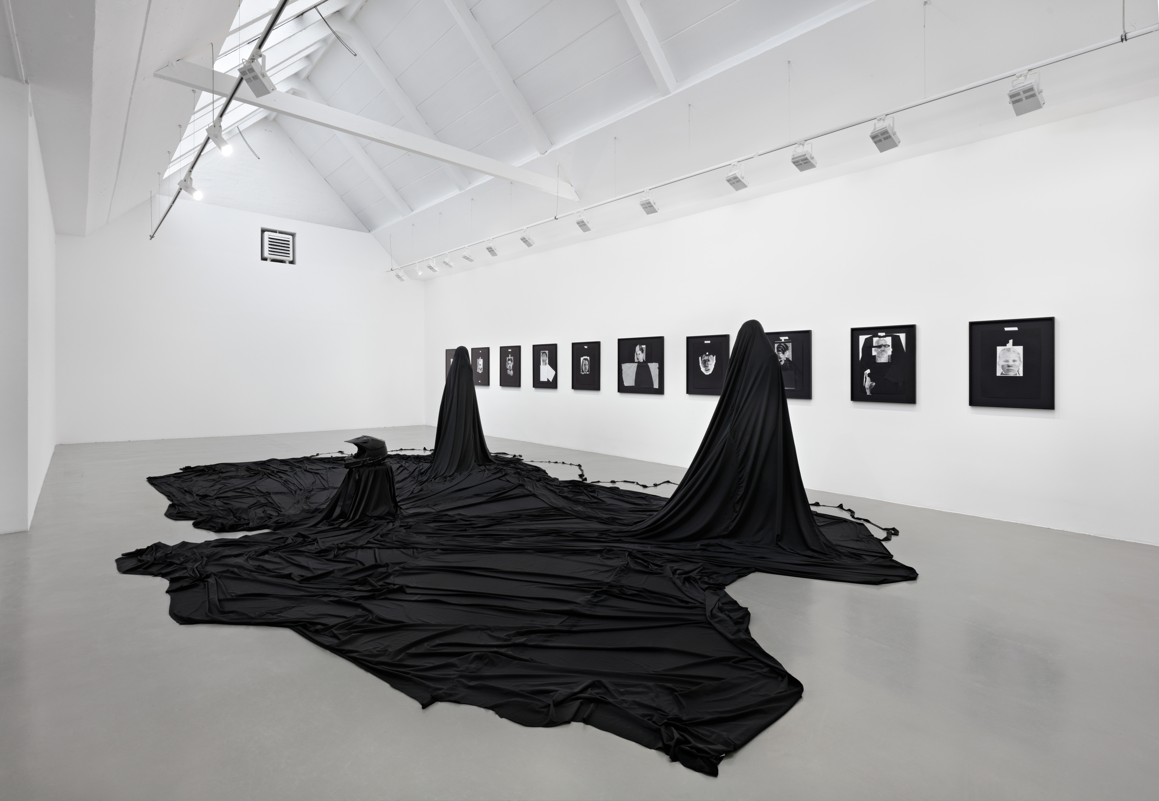 Galerie Barbara Thumm \ Chloe Piene – Surgery