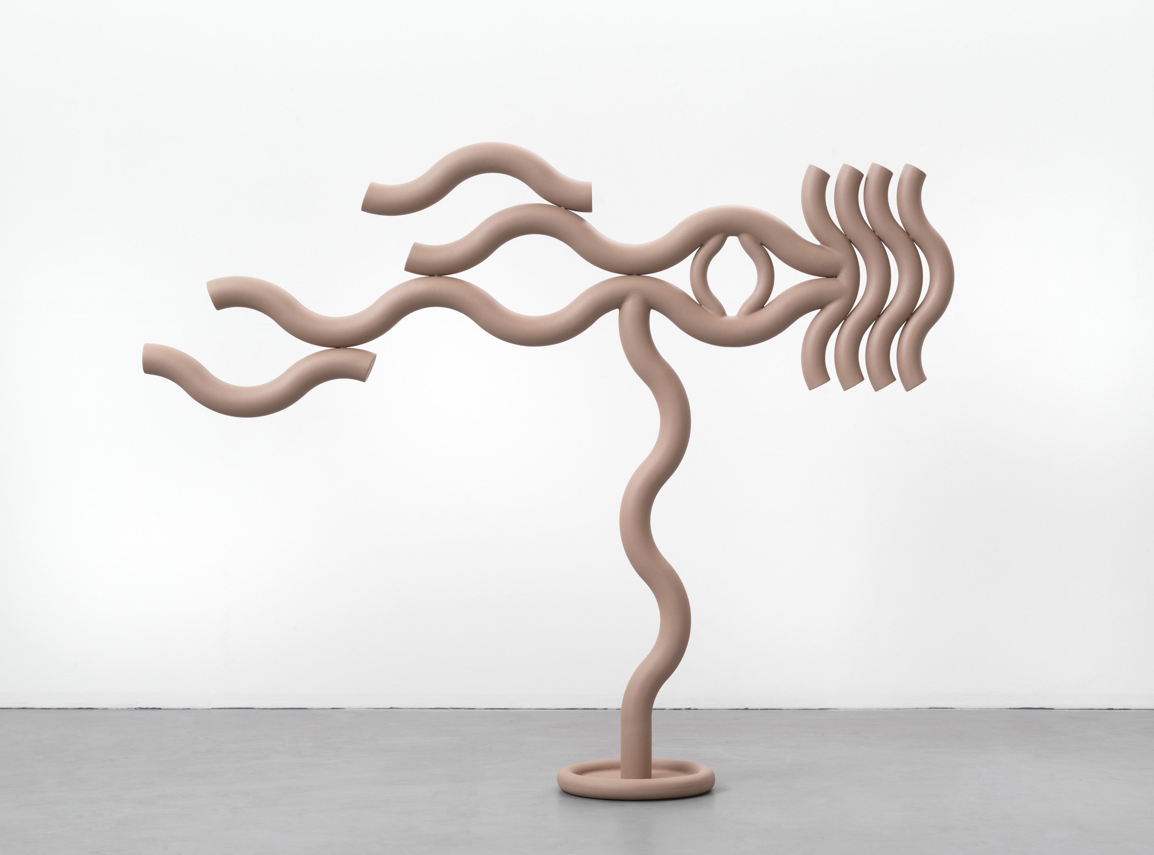 Galerie Barbara Thumm \ Diango Hernández \ OPENED EYE (2020)