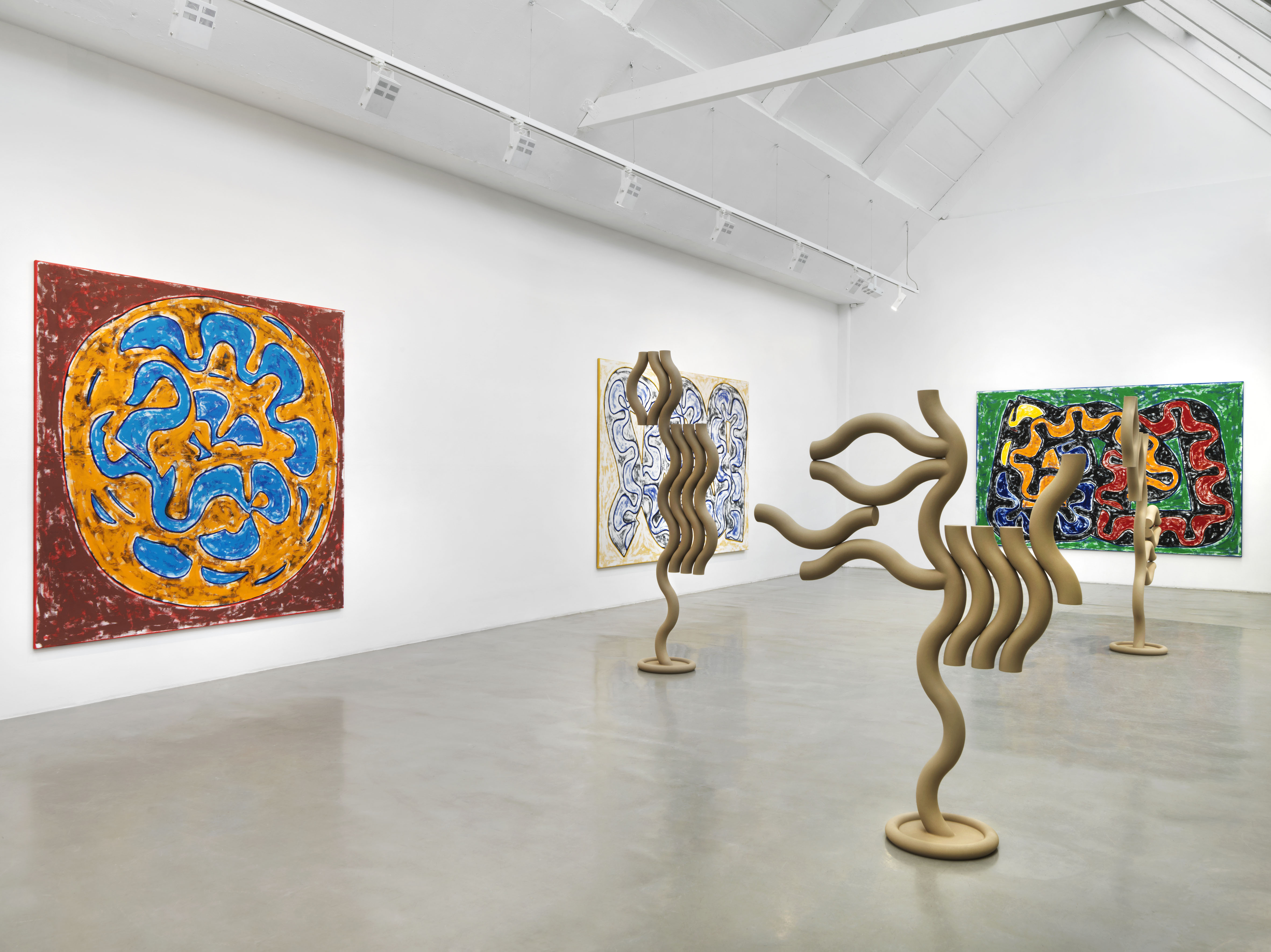Galerie Barbara Thumm \ Diango Hernández – Instopia 2021