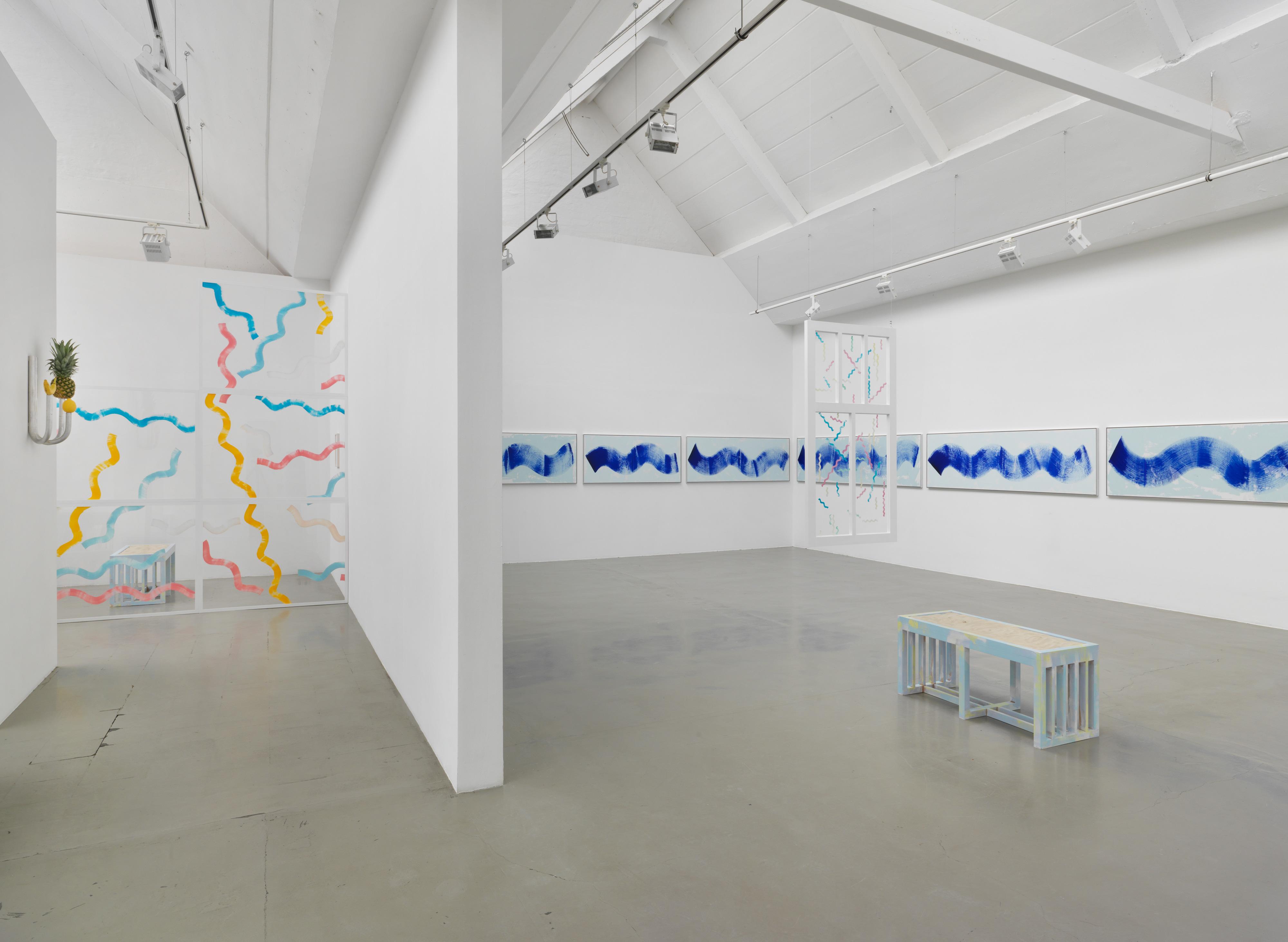 Galerie Barbara Thumm \ Diango Hernández – Marina