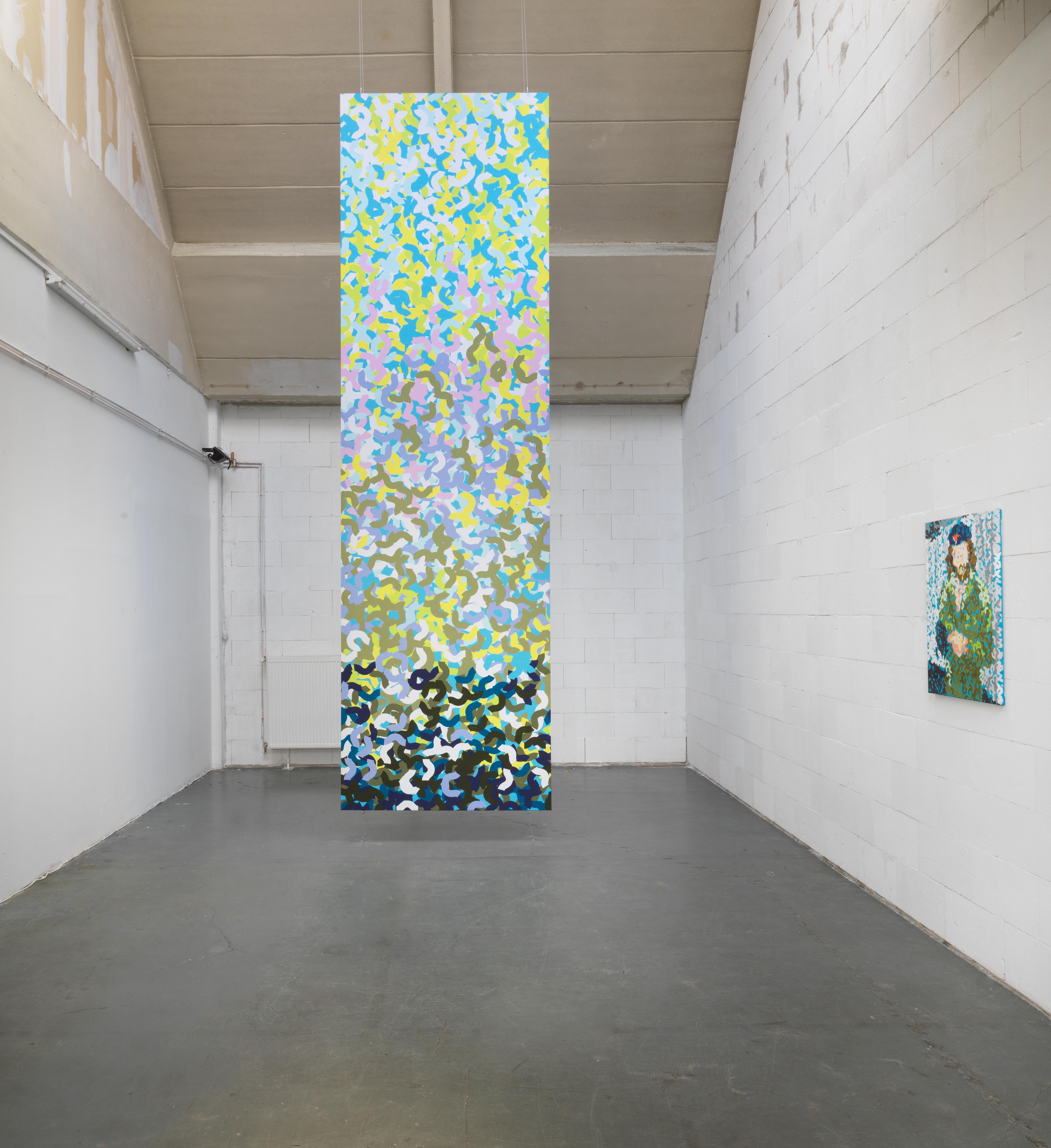 Galerie Barbara Thumm \ Diango Hernández– Rebel Standing
