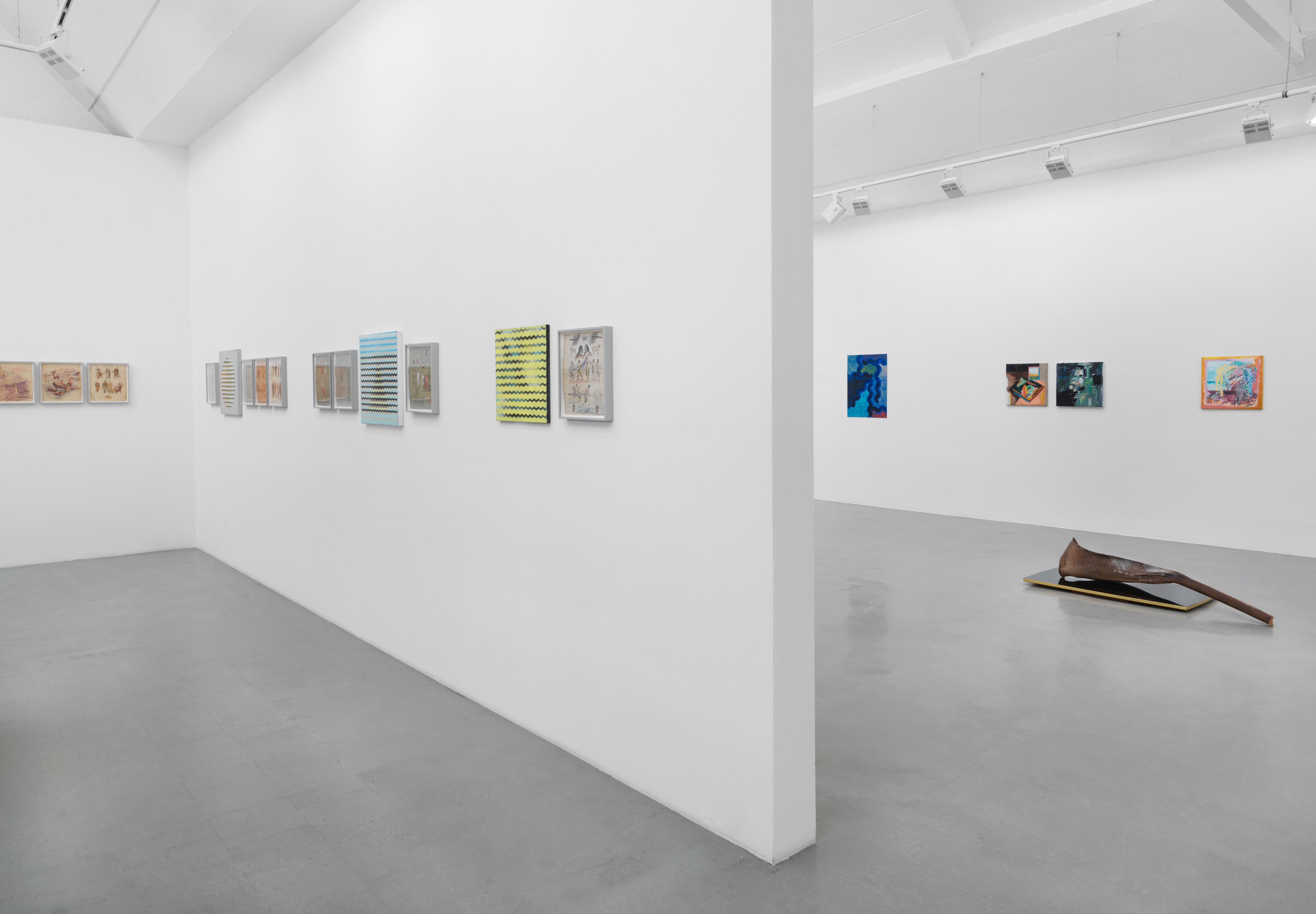Galerie Barbara Thumm \ Diango Hernández – Eras Imaginarias