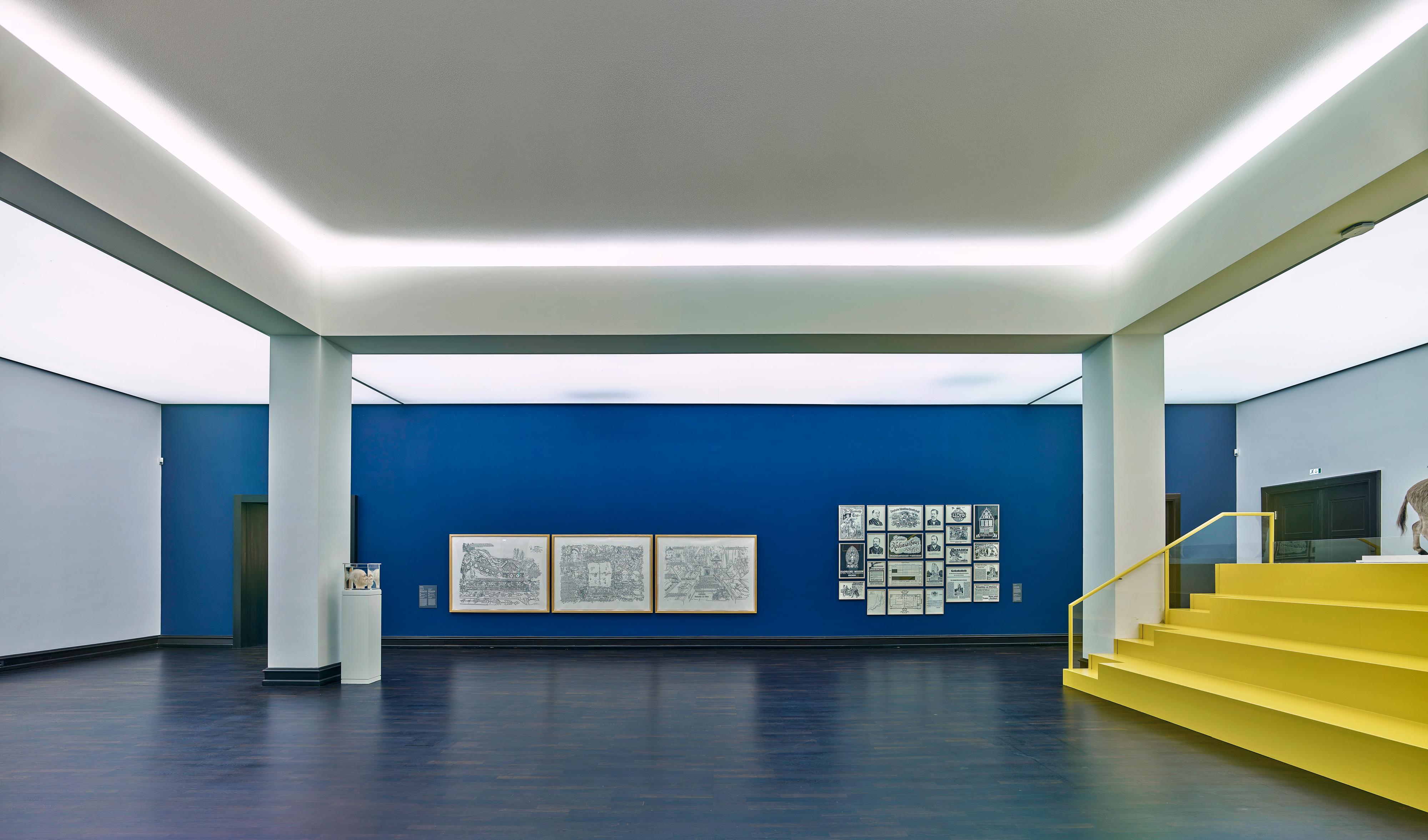 Galerie Barbara Thumm \ Fernando Bryce – Remix 2020. Die Sammlung neu sehen