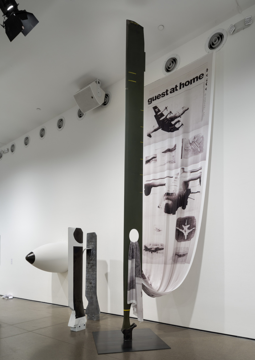 Galerie Barbara Thumm \ Independent New York \ 07.03. – 10.03.2019 \ Fiona Banner aka The Vanity Press