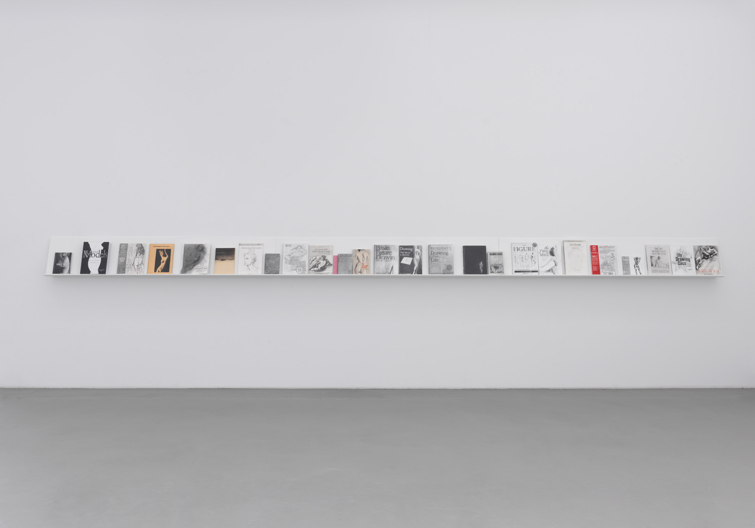 Galerie Barbara Thumm \ Fiona Banner aka The Vanity Press – Snoopy vs The Red Baron