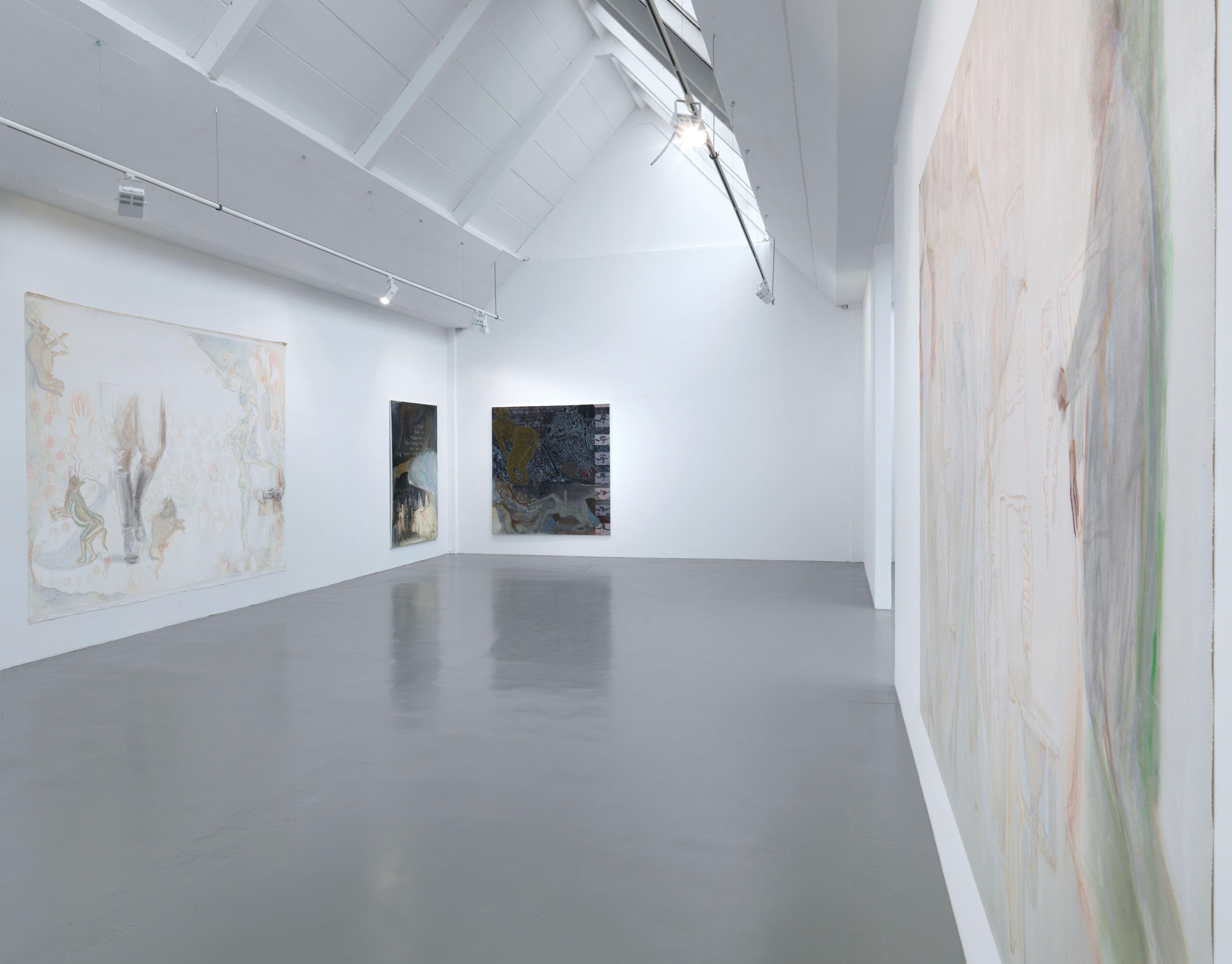 Galerie Barbara Thumm \ Jo Baer – Jo Baer