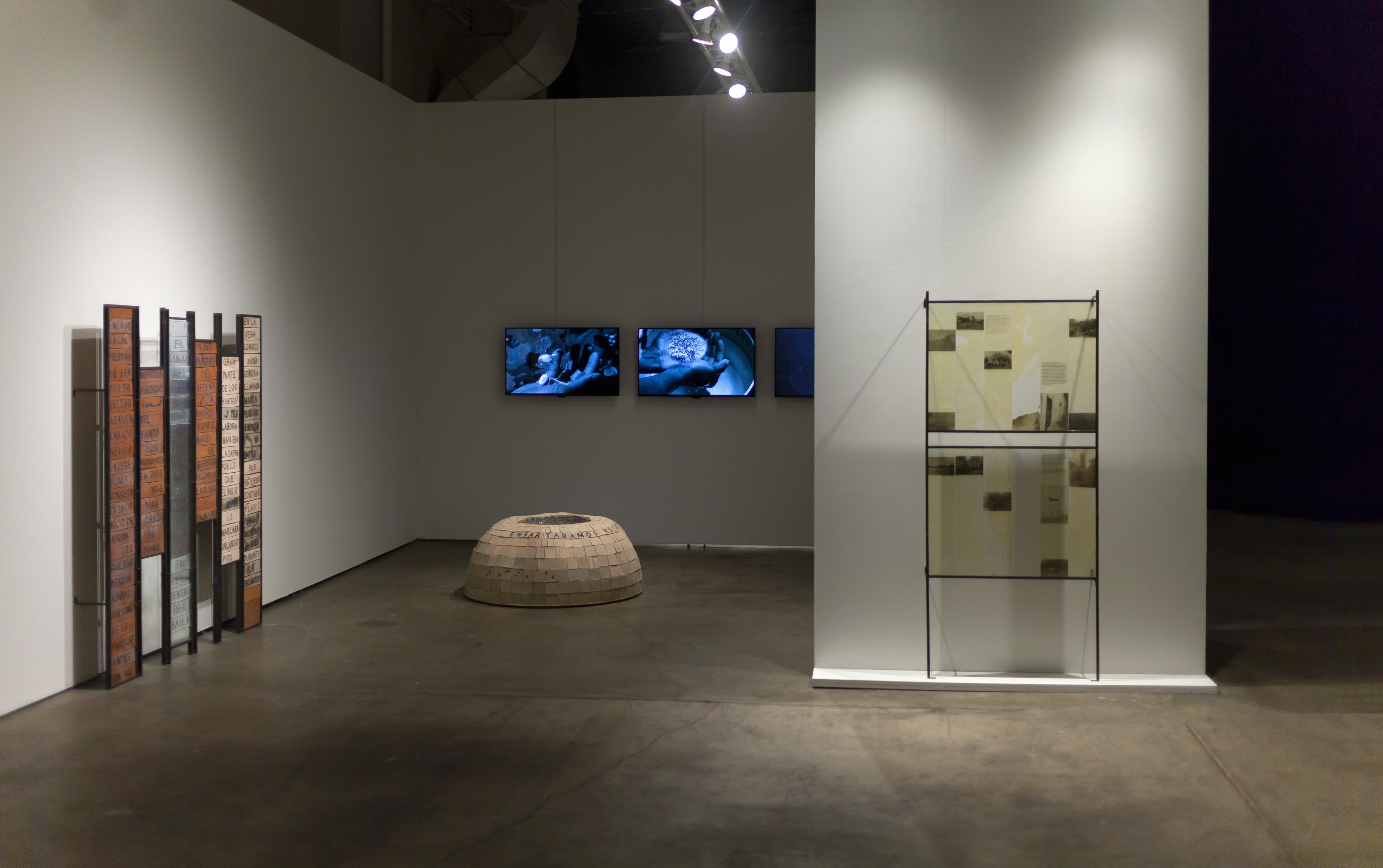 Galerie Barbara Thumm \ María Magdalena Campos-Pons