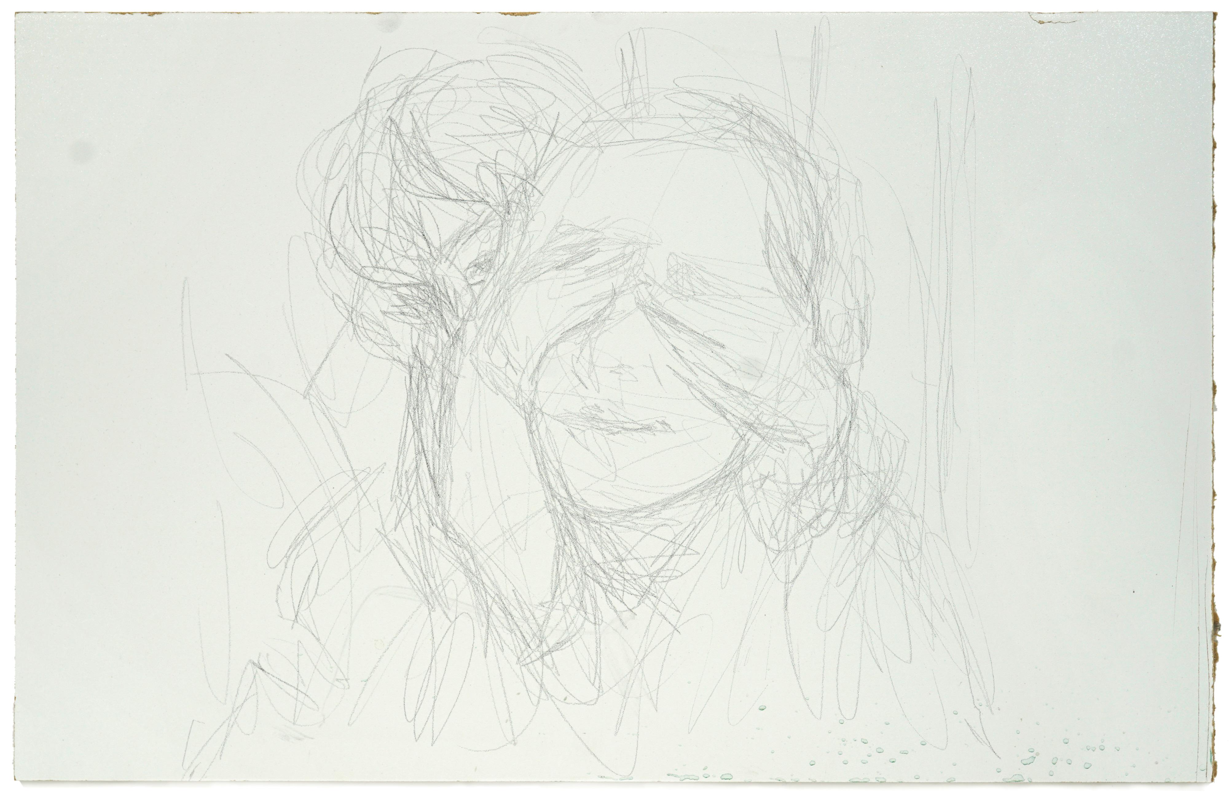 Galerie Barbara Thumm \ Martin Dammann – Exfreundin \ Verbunden klein (2020)