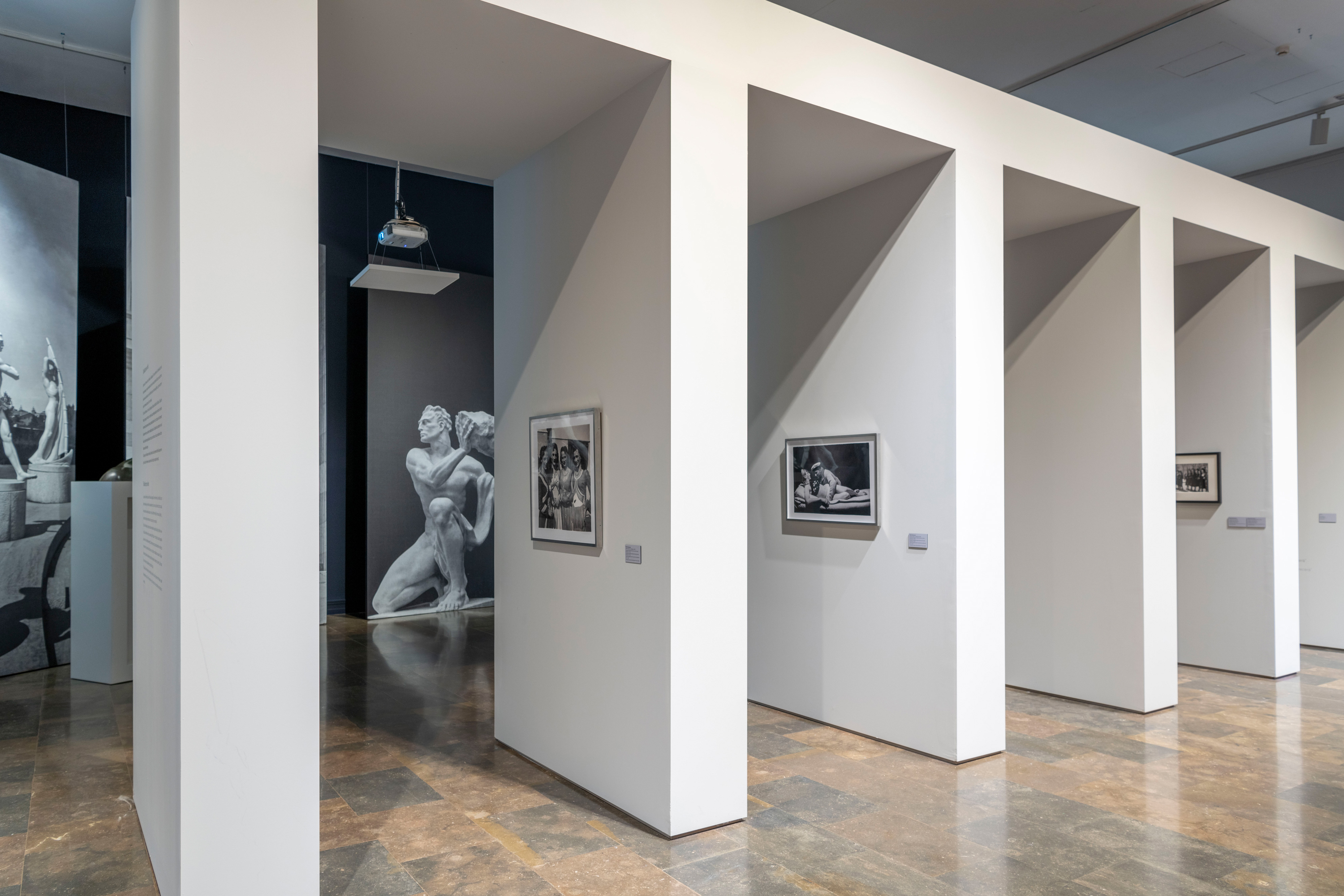Galerie Barbara Thumm \ Martin Dammann – MORAL DIS/ORDER. Art and sexuality in Europe between the wars