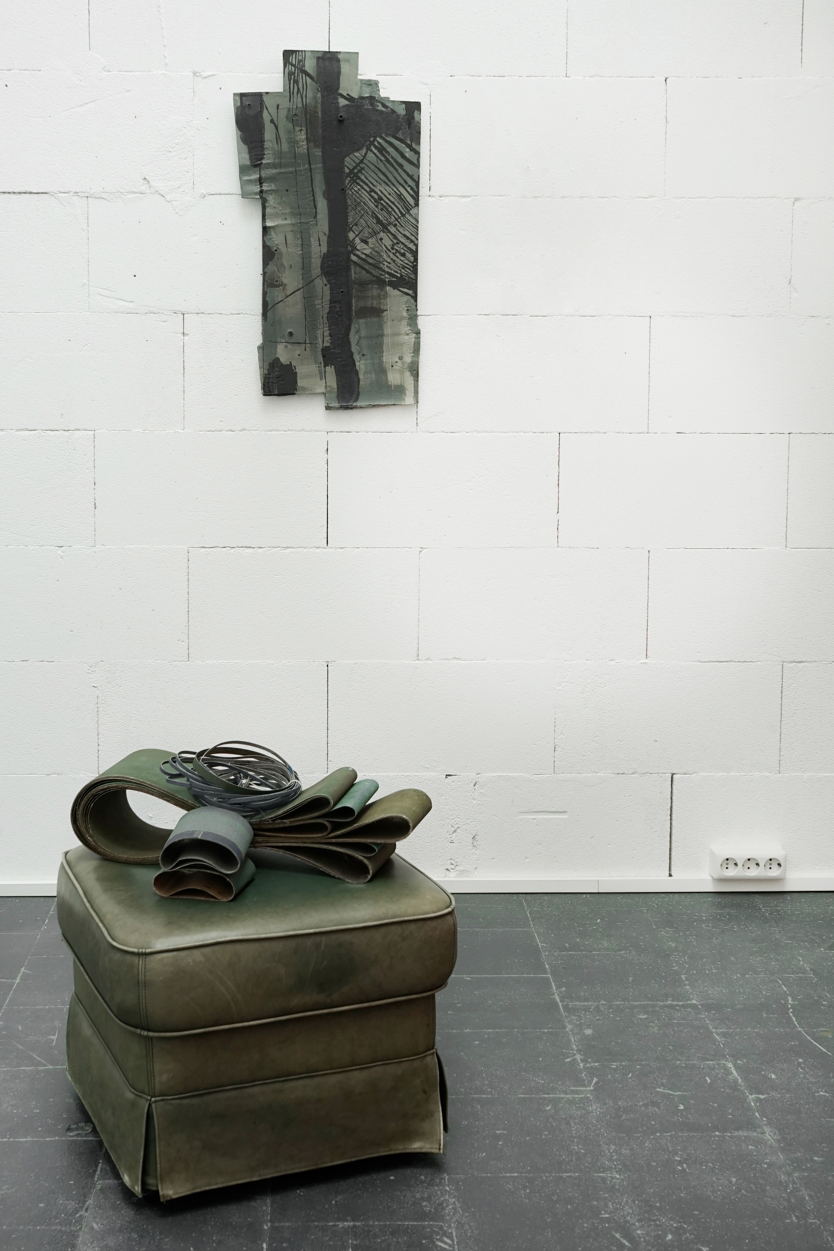 Galerie Barbara Thumm \ Sarah Entwistle – Showroom