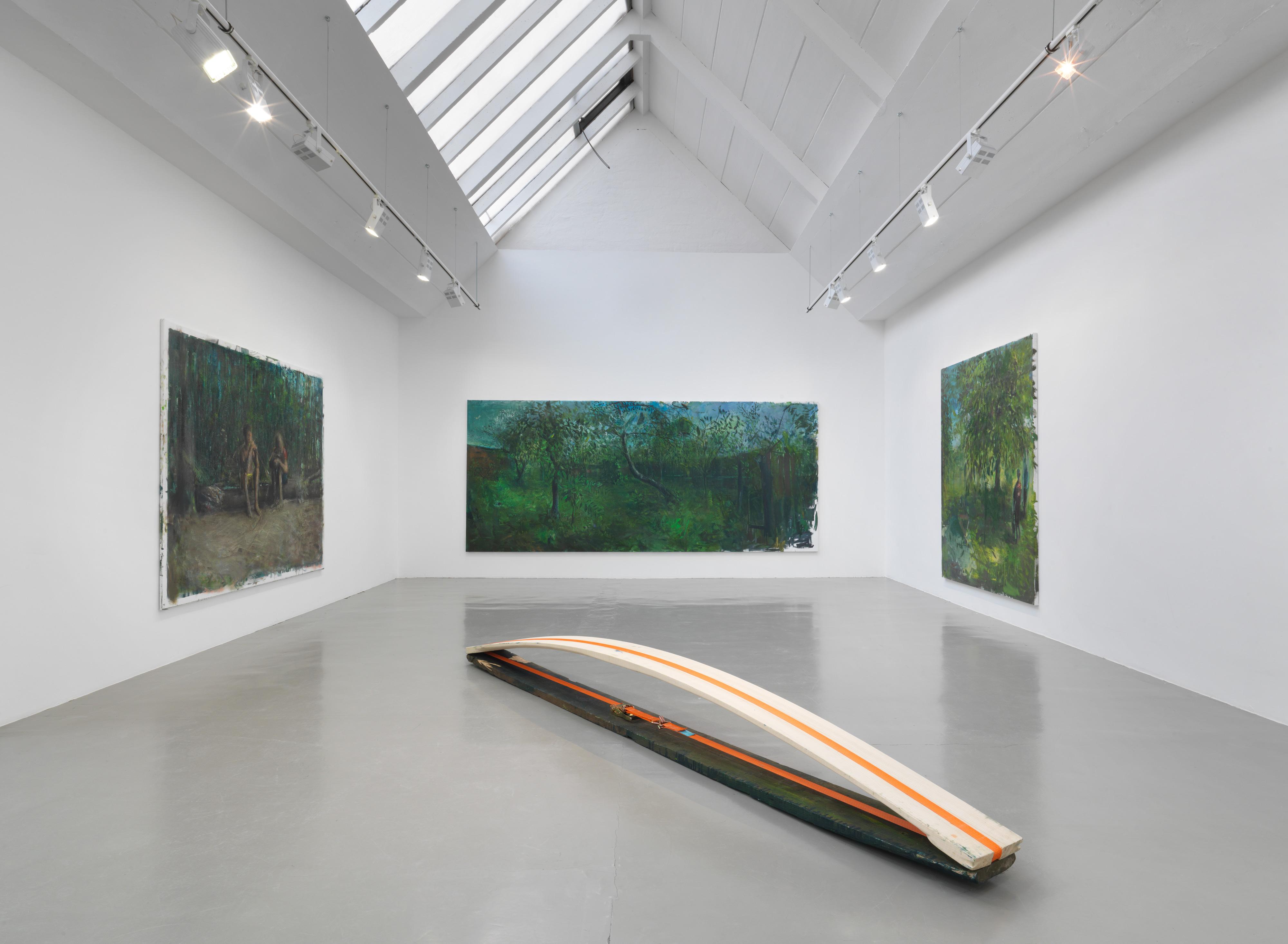 Galerie Barbara Thumm \ Simon Cantemir Hausì