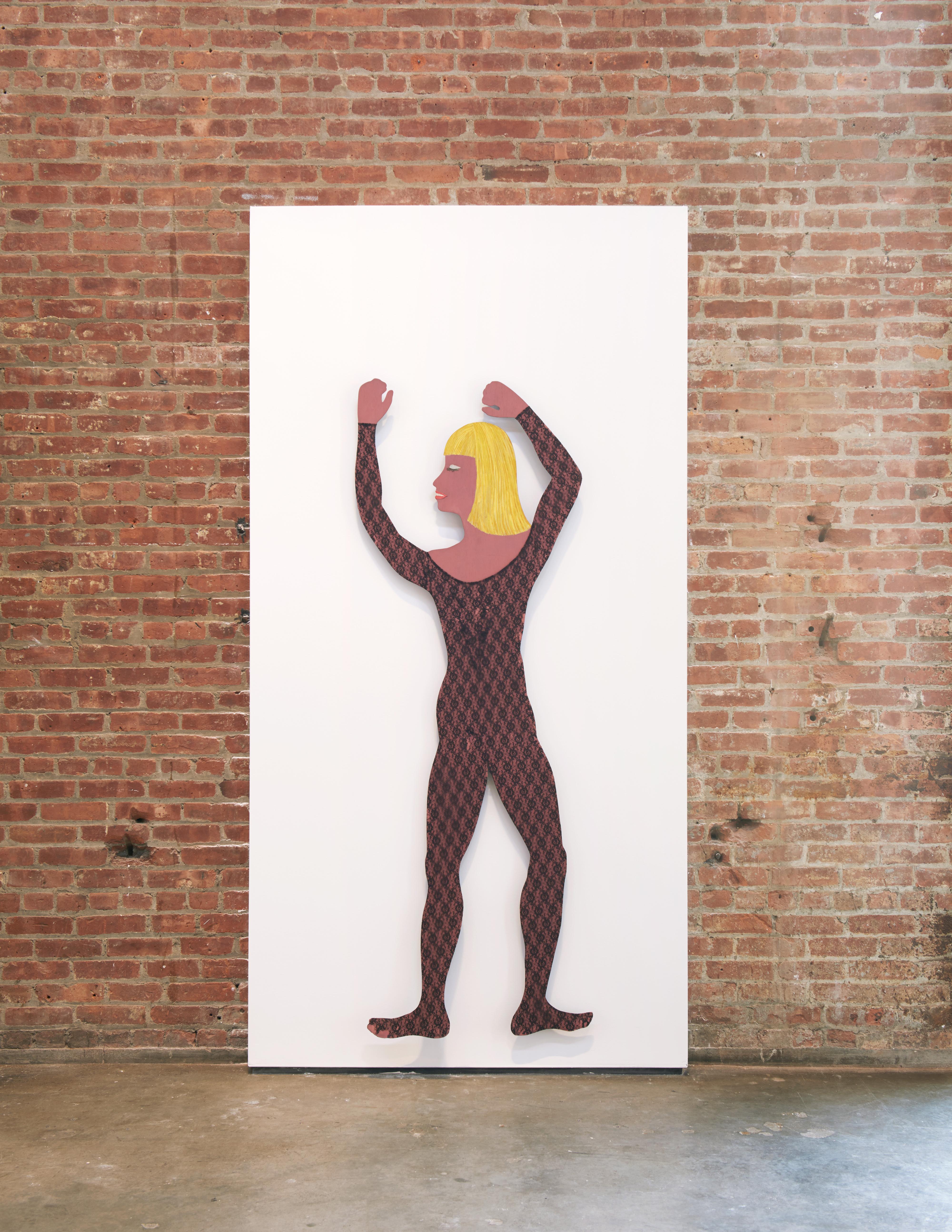 Galerie Barbara Thumm \ Teresa Burga – Mano Mal Dibujada