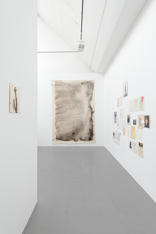 Galerie Barbara Thumm \ Valérie Favre – Die Ruhe der Seelenruhe