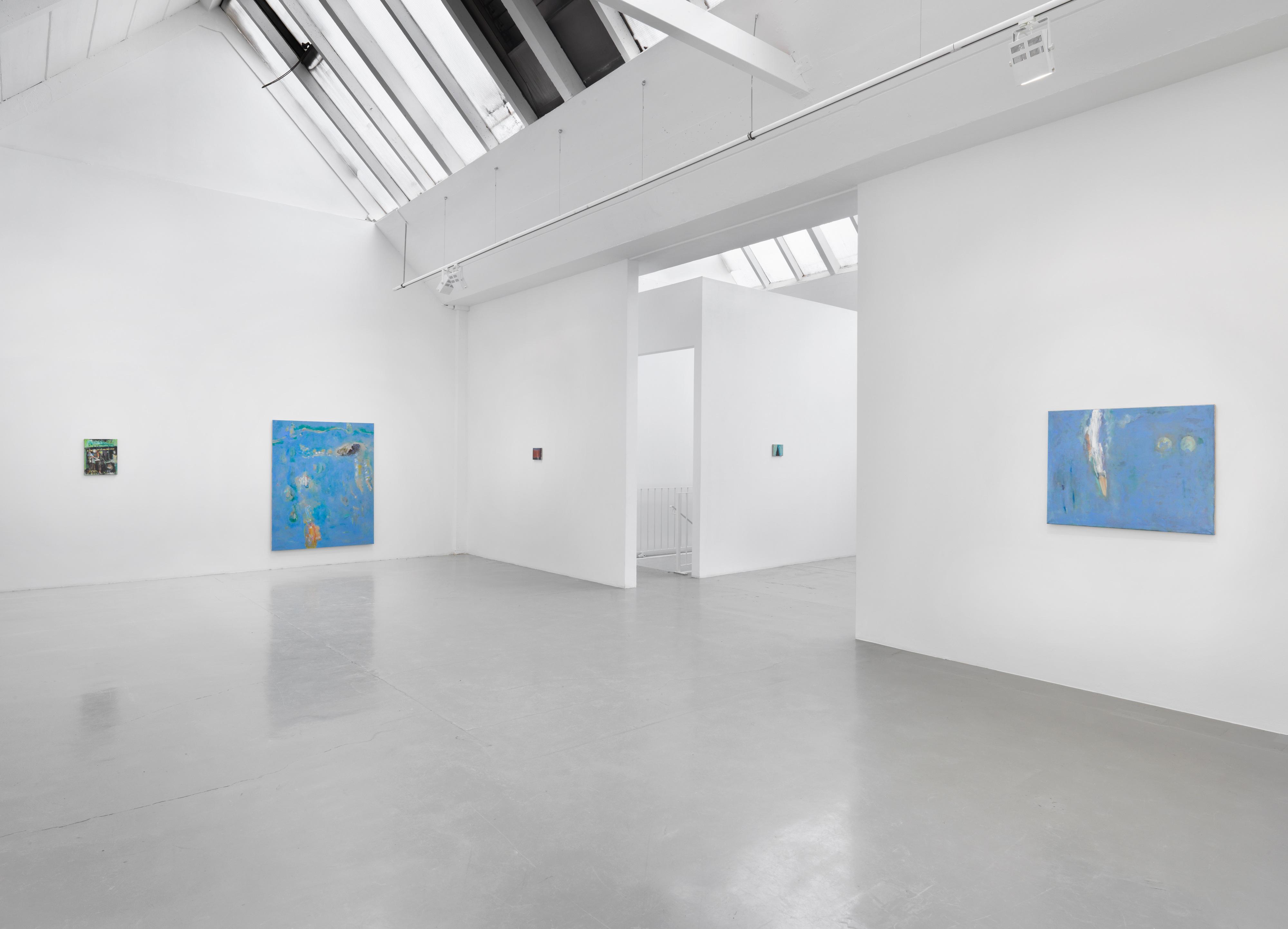 Galerie Barbara Thumm \ Valérie Favre – Tier ohne Brille