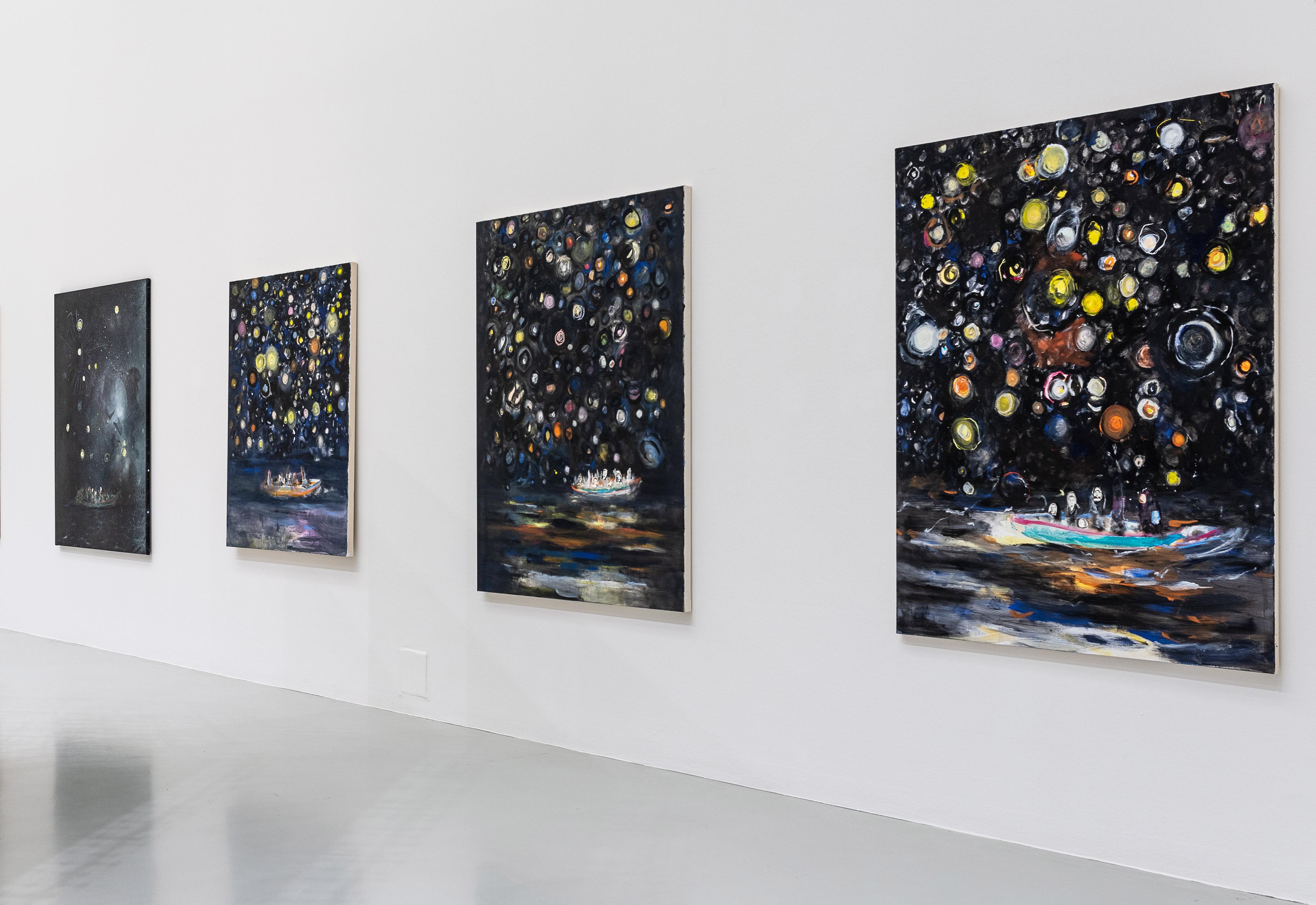 Galerie Barbara Thumm \ Valérie Favre – HOW TO SURVIVE – Kunst als Überlebensstrategie