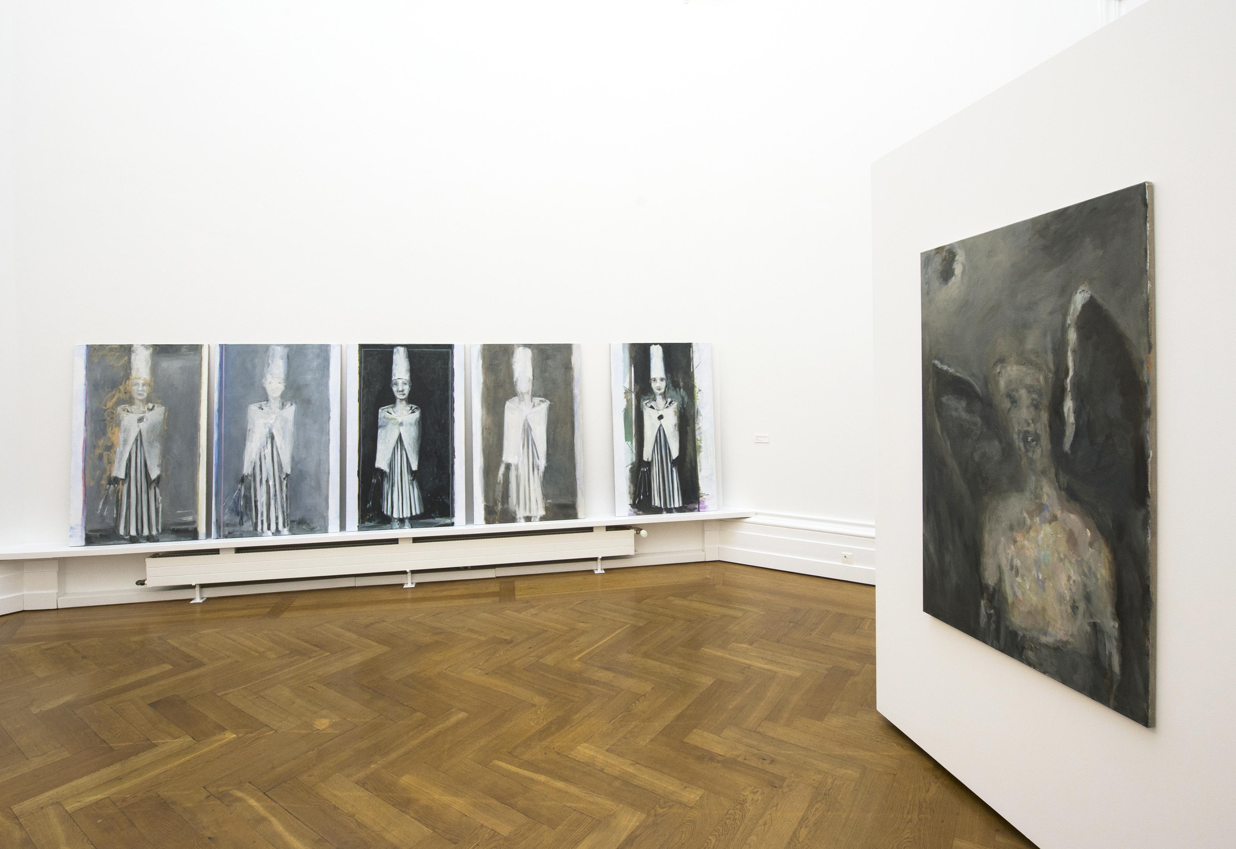 Galerie Barbara Thumm \ Valérie Favre – Une exposition monographique