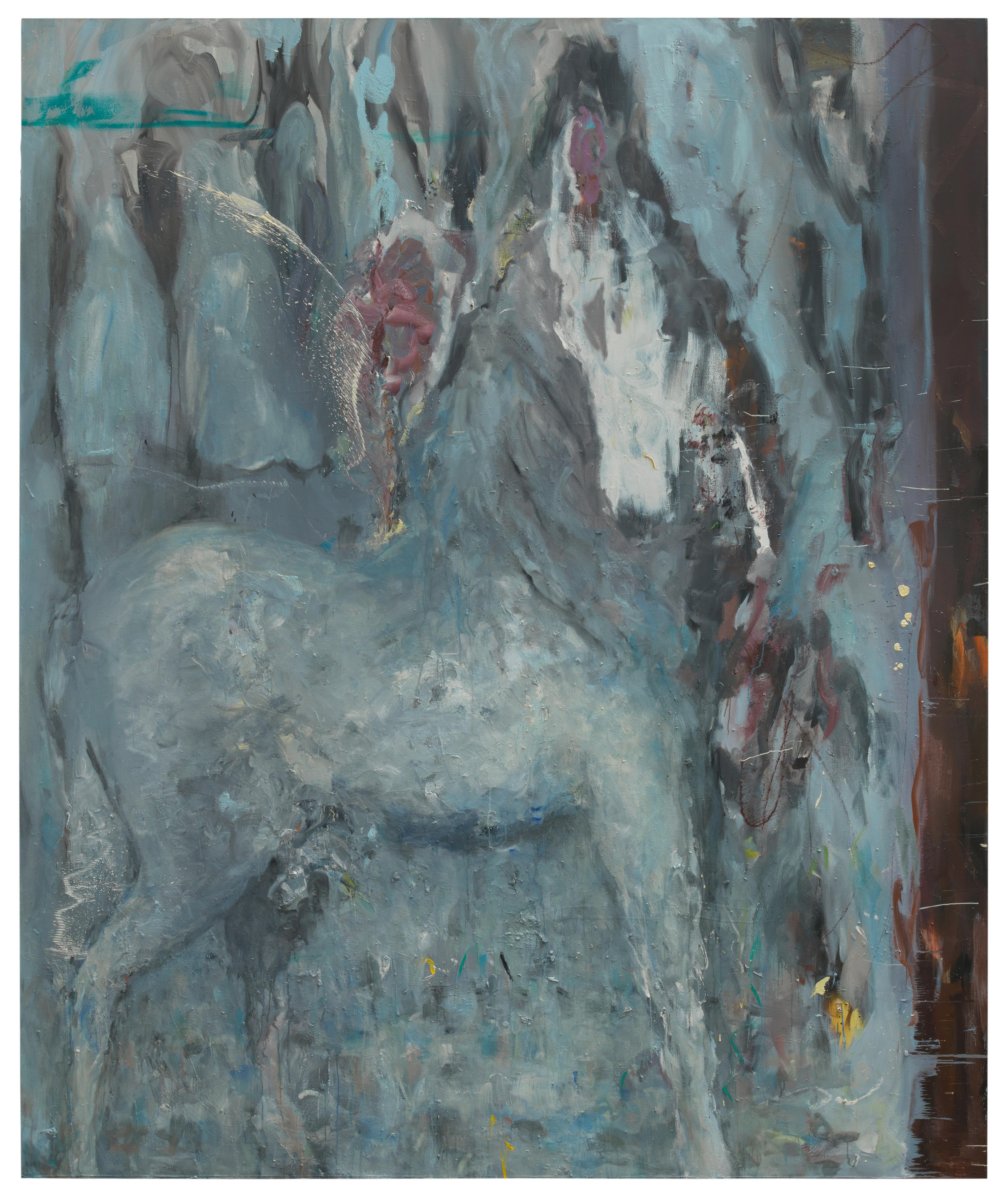 Galerie Barbara Thumm \ Valérie Favre: Teddy (VFa-11-0160) \ Teddy (2009 – 2011)