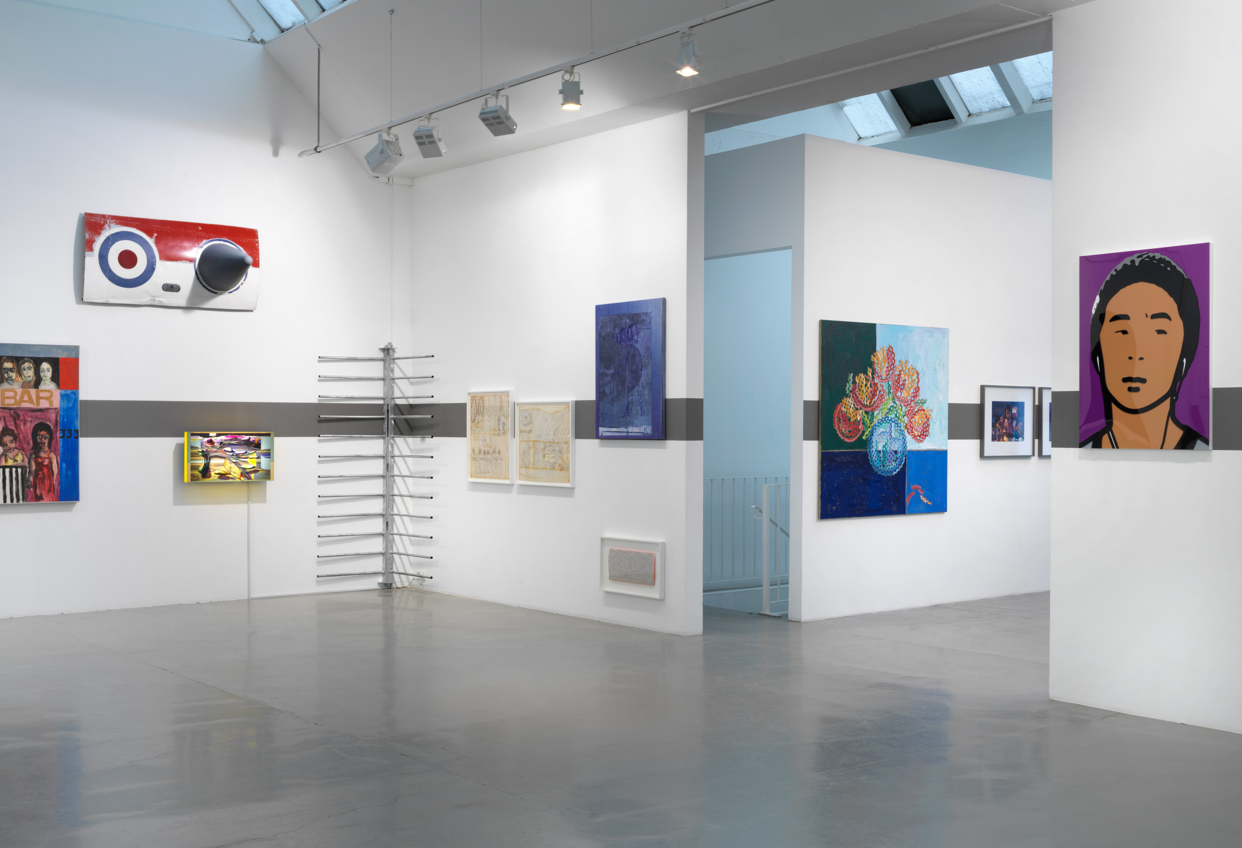Galerie Barbara Thumm \ ZWANZIG anniversary exhibition 20 years Galerie Barbara Thumm