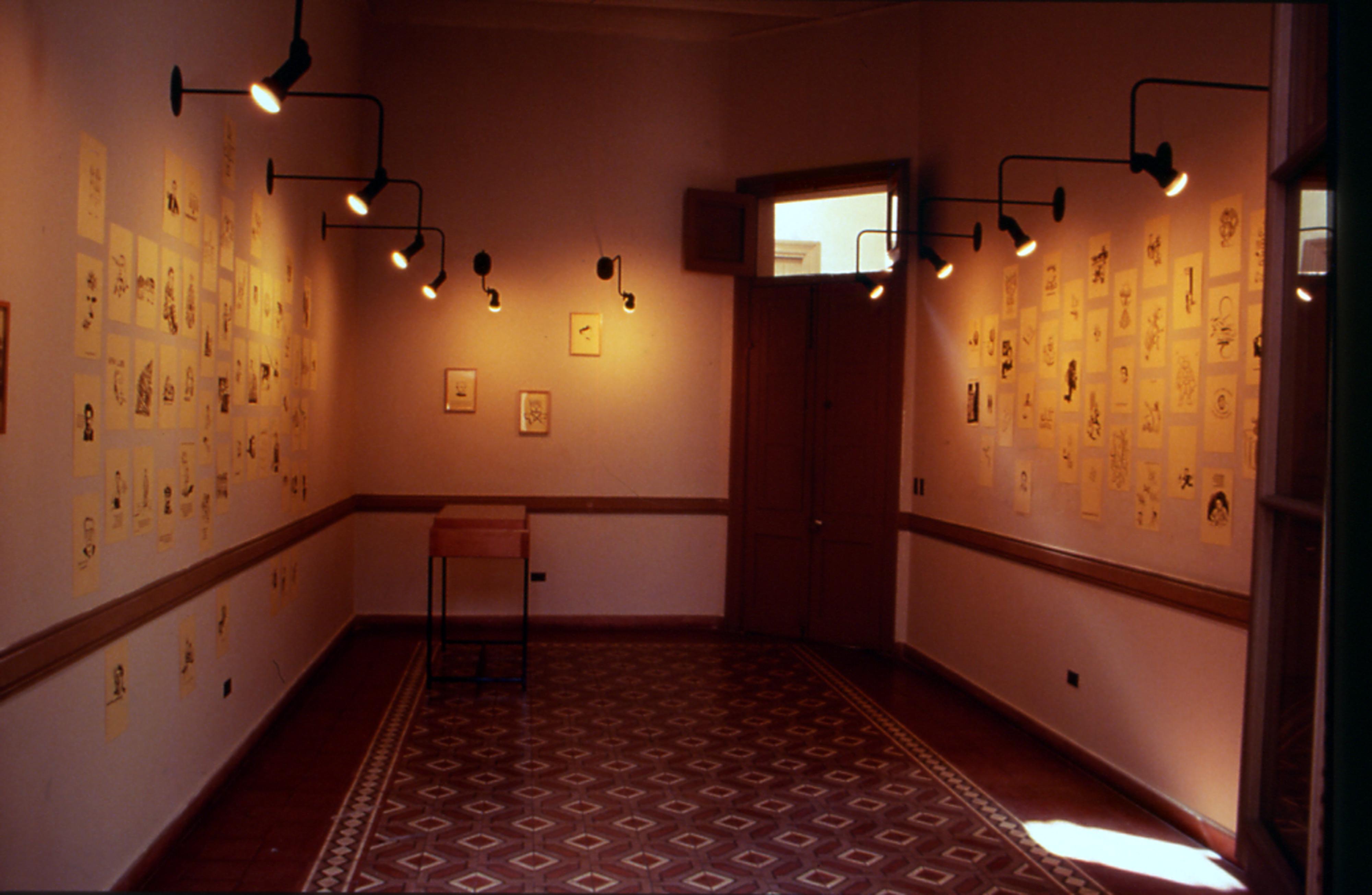 Galerie Barbara Thumm \ Fernando Bryce