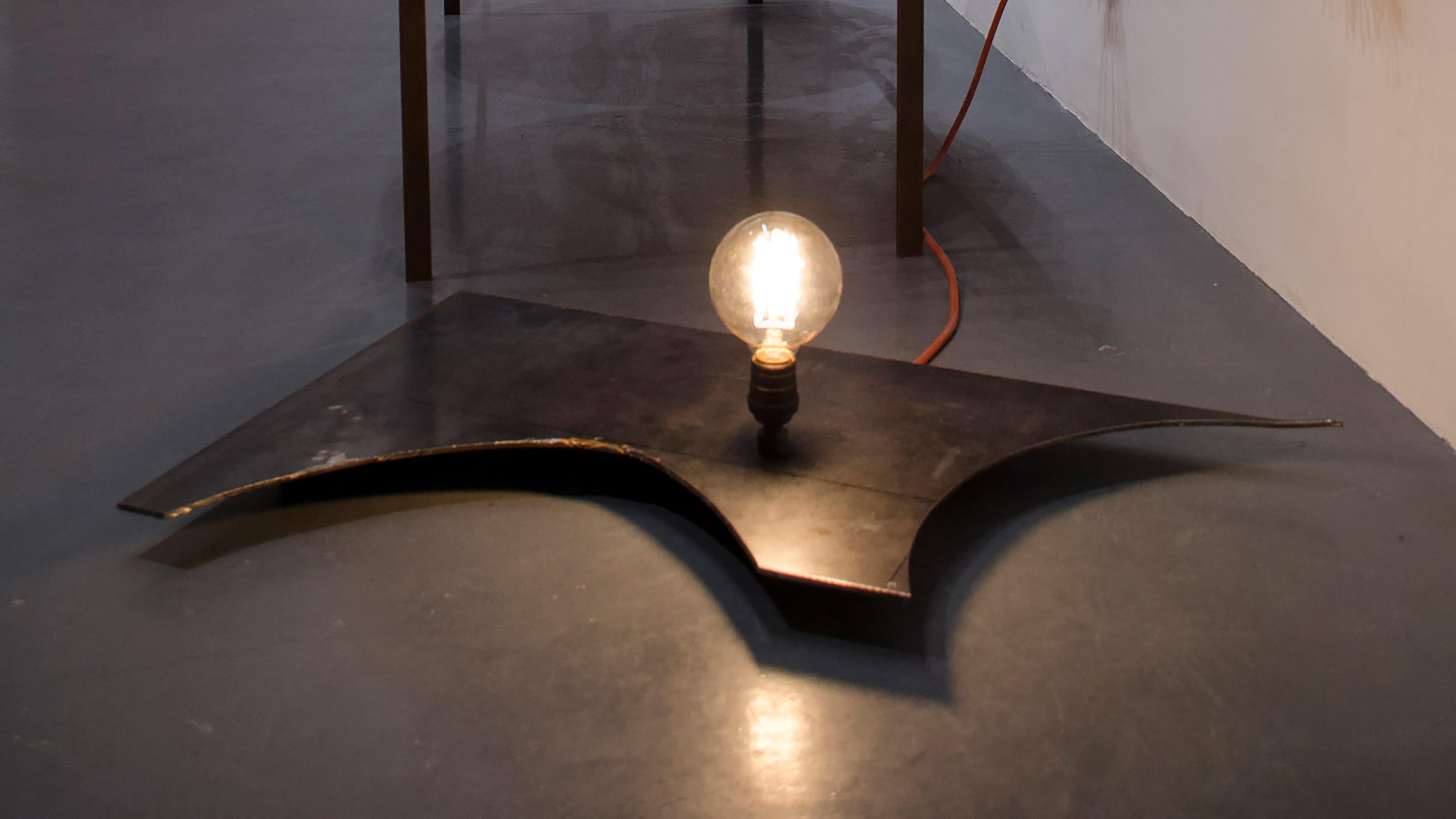 Galerie Barbara Thumm \ Sarah Entwistle: Flush (SEn-19-009) \ Flush (2019)