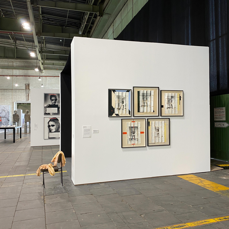 Galerie Barbara Thumm \ Valérie Favre – Diversity United