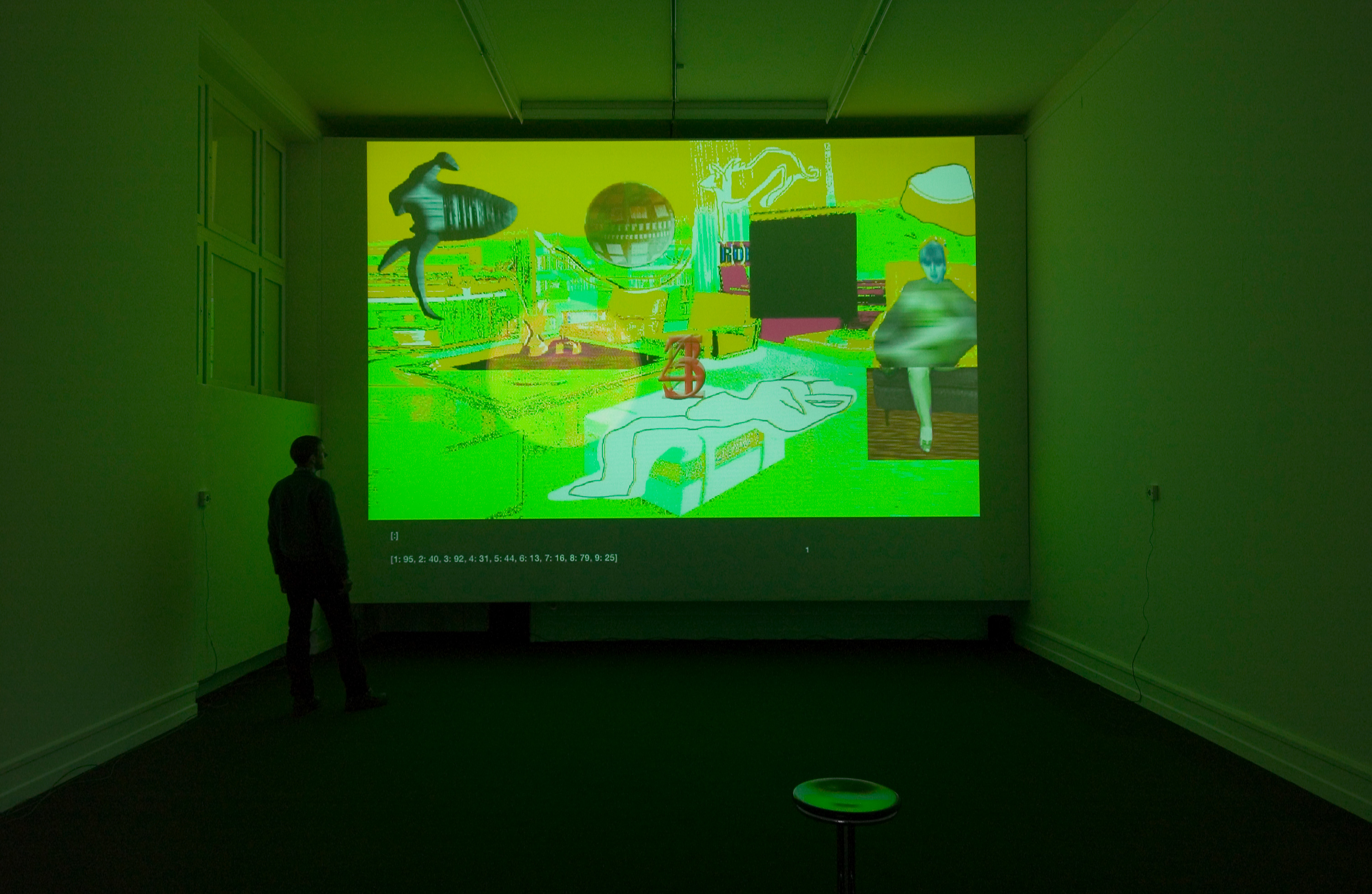 Galerie Barbara Thumm \ Anne-Mie Van Kerckhoven – EZFK