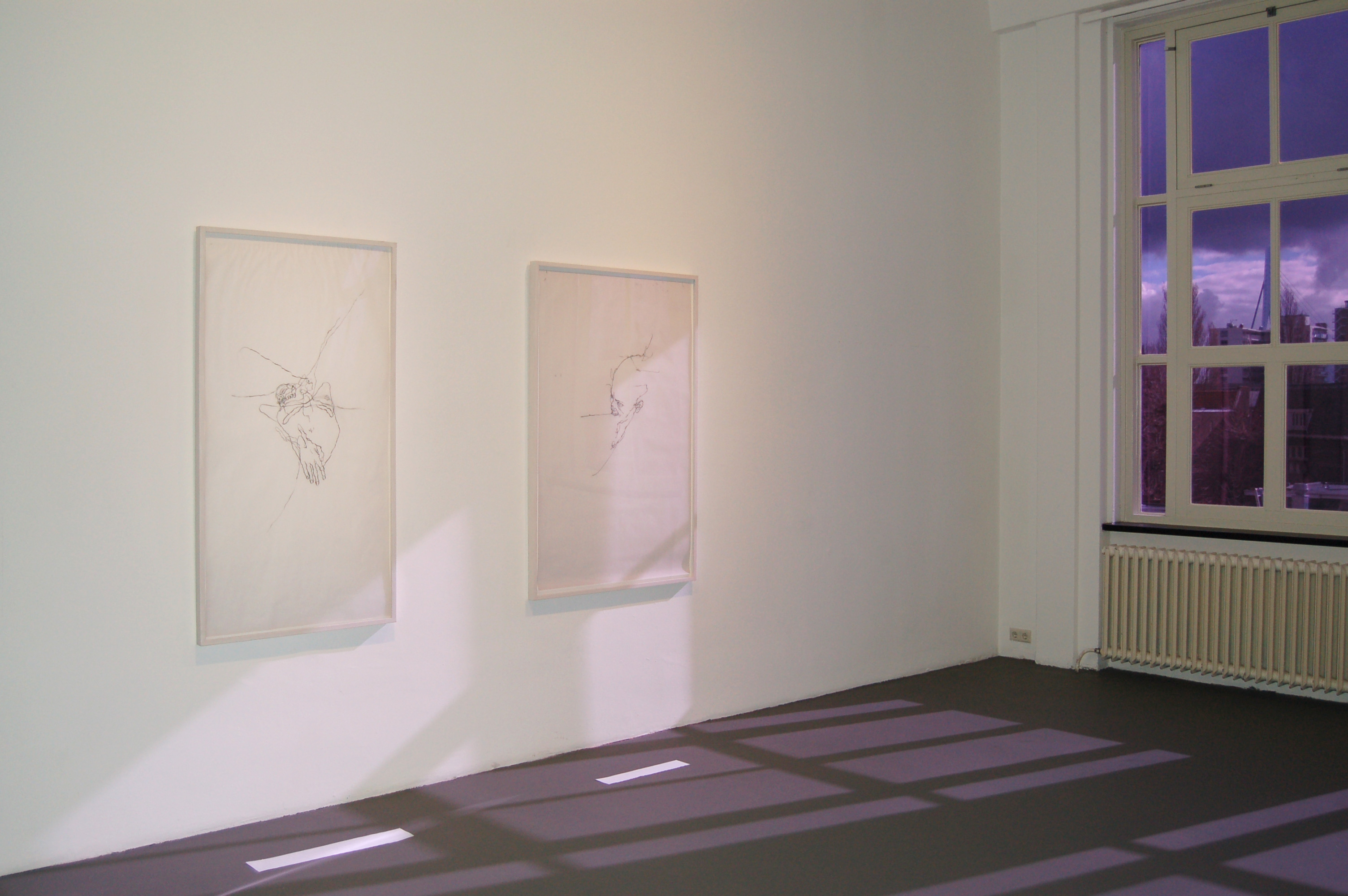 Galerie Barbara Thumm \ Chloe Piene – Solo Exhibition