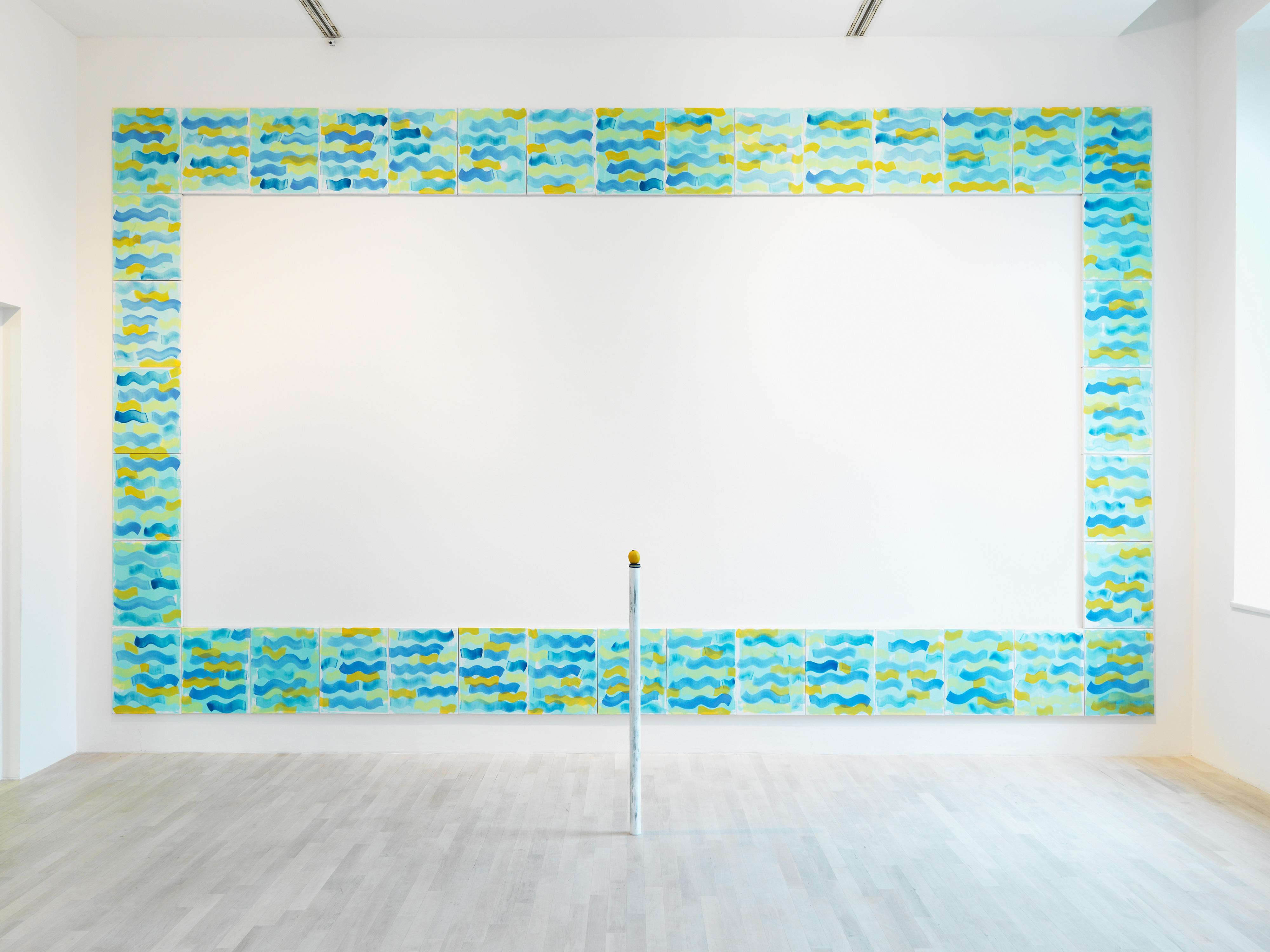 Galerie Barbara Thumm \ Diango Hernández – Beach, a longing – Kunstsammlung Nordrhein Westfalen, K21, Dusseldorf