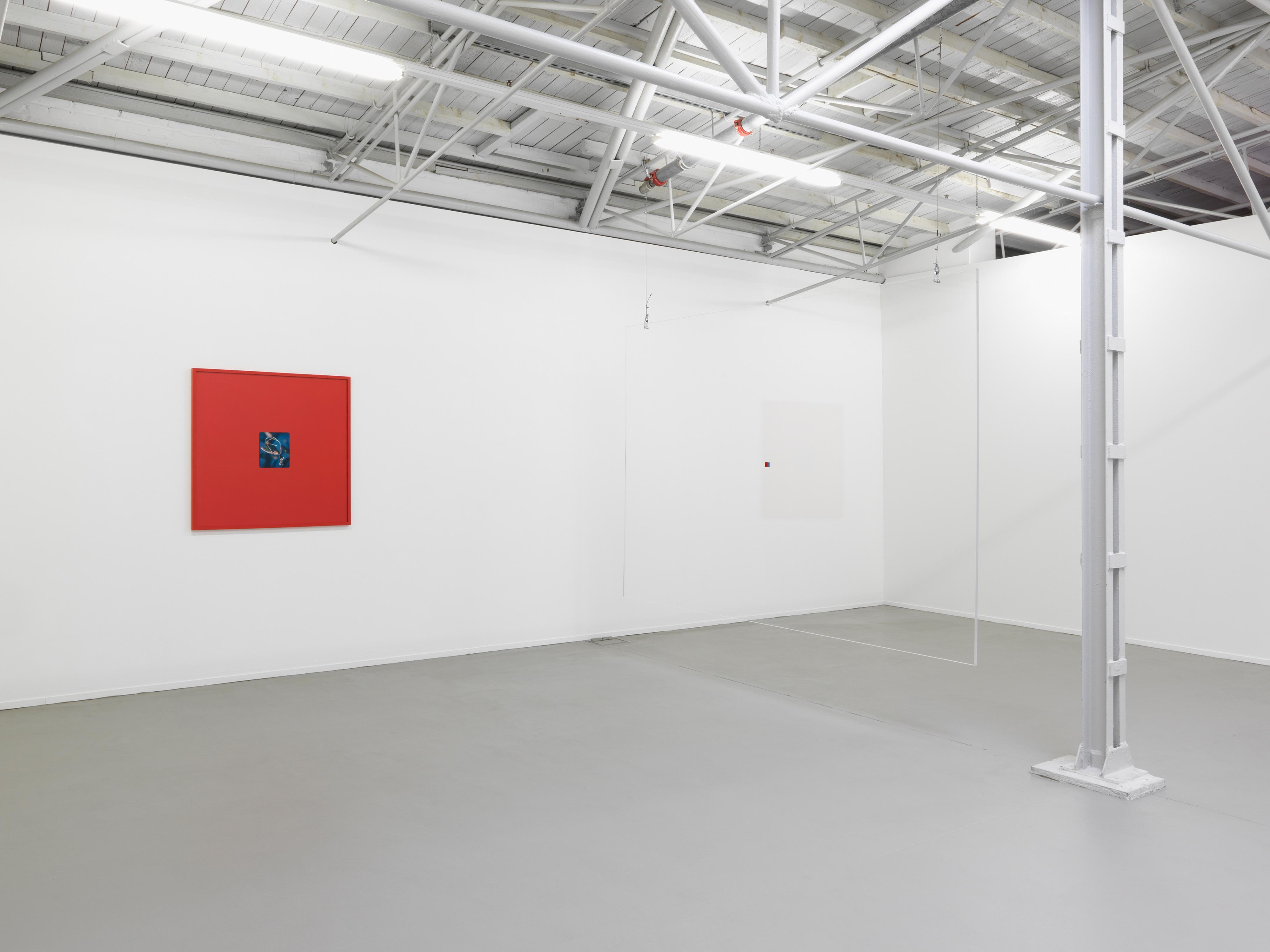 Galerie Barbara Thumm \ Diango Hernández – Eugene – Kunsthalle Münster