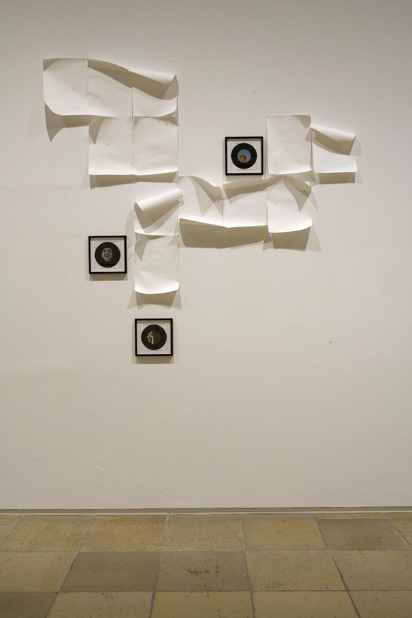 Galerie Barbara Thumm \ Diango Hernández – Goldene Zeiten – Haus der Kunst, München