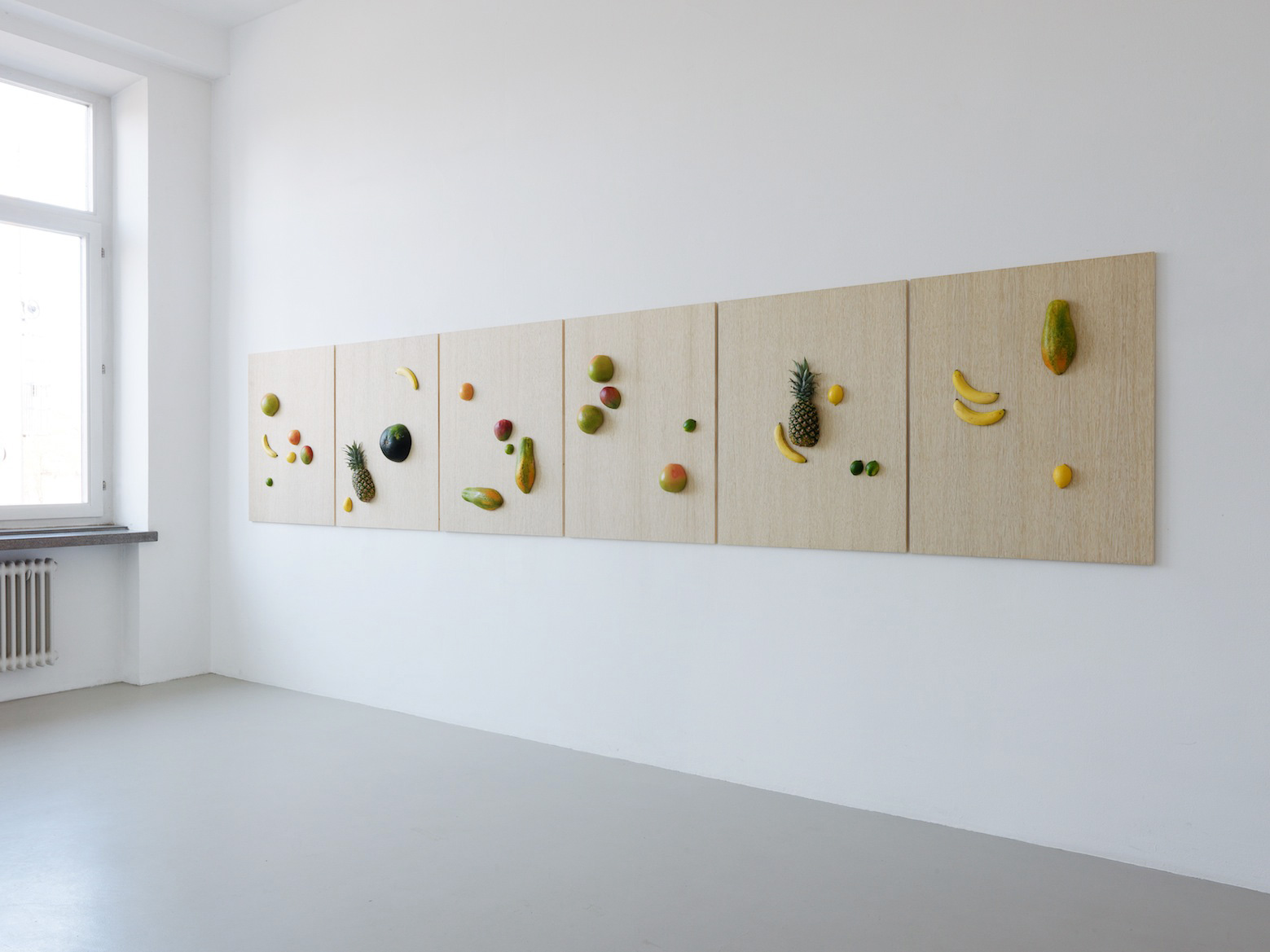 Galerie Barbara Thumm \ Diango Hernández – In hazard, translated – Kunstverein Nürnberg, Germany