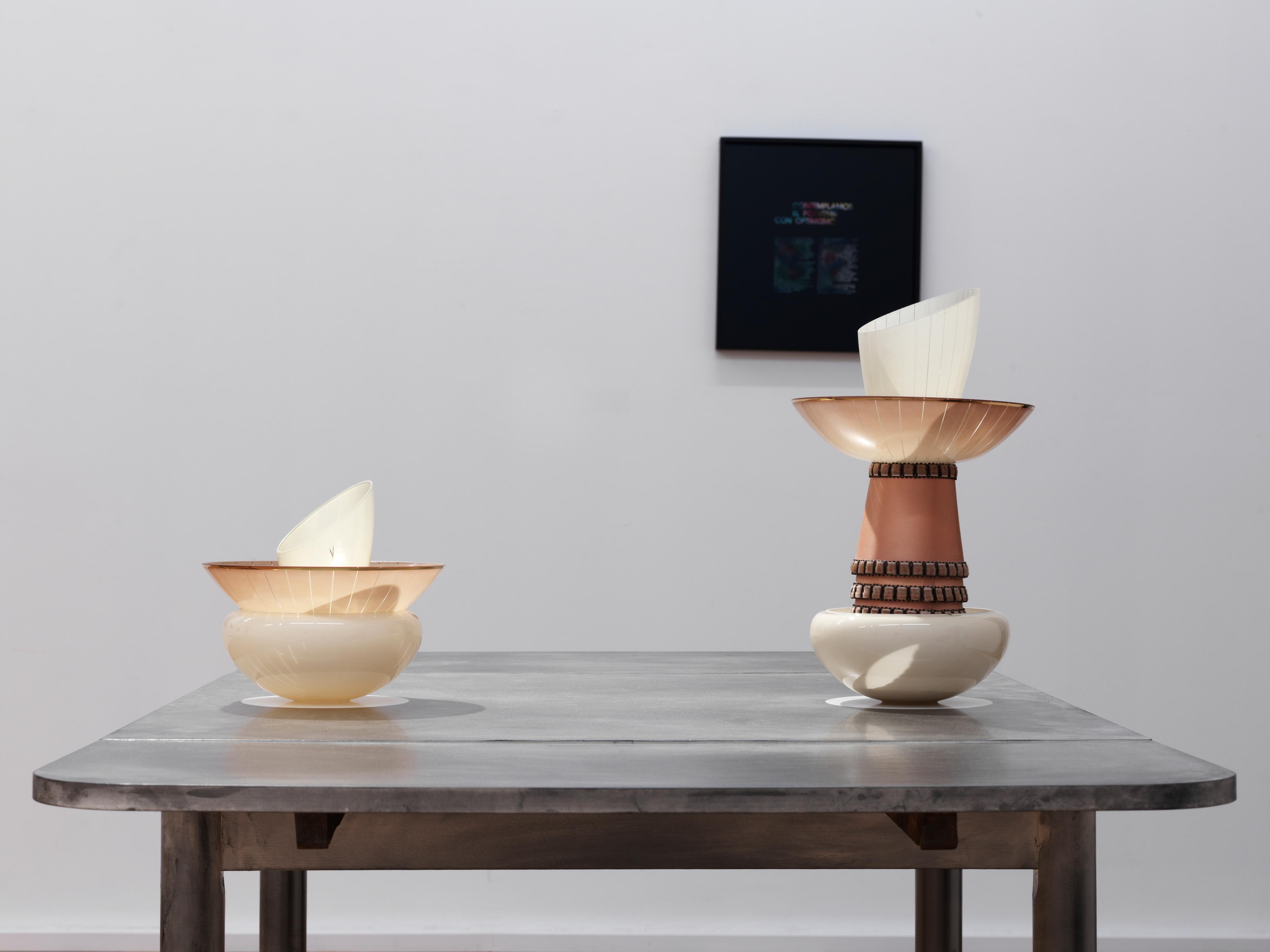Galerie Barbara Thumm \ Diango Hernández – Losing you Tonight – 6. Rubensförderpreis der Stadt Siegen, Museum für Gegenwartskunst Siegen, Siegen, Germany