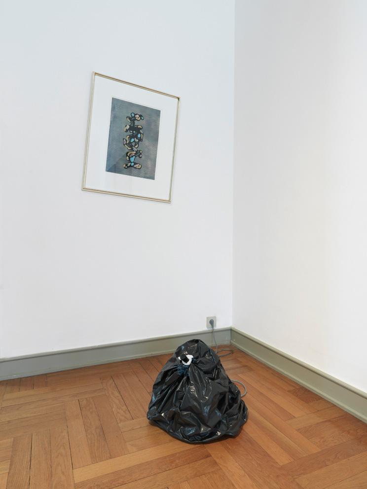Galerie Barbara Thumm \ Diango Hernández – Neues Rheinland. Die postironische Generation – Museum Morsbroich, Leverkusen, Germany