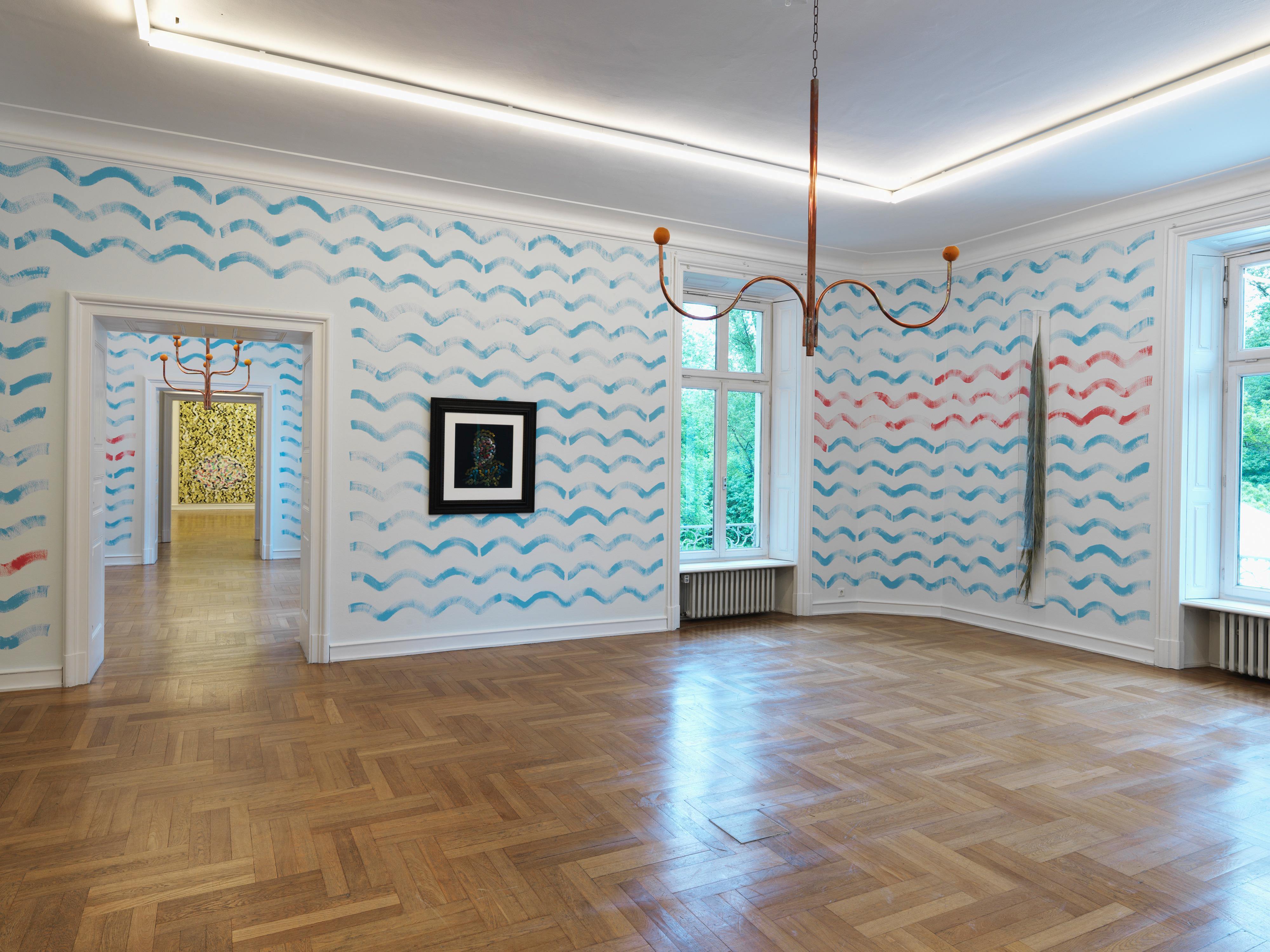 Galerie Barbara Thumm \ Diango Hernández – Theoretical Beach – Museum Morsbroich, Leverkusen