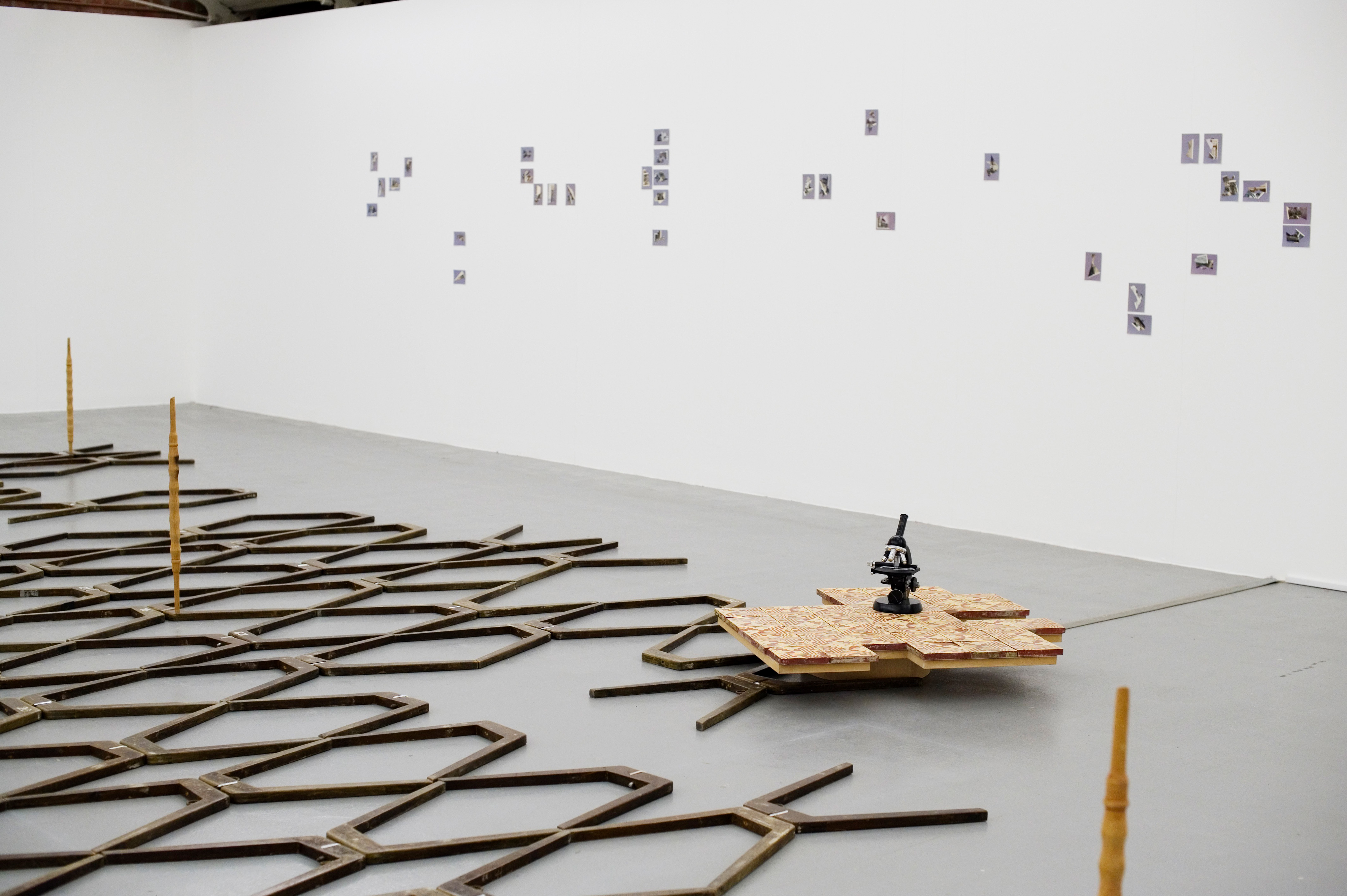 Galerie Barbara Thumm \ Diango Hernández – Touched –The 10th Liverpool Biennial
